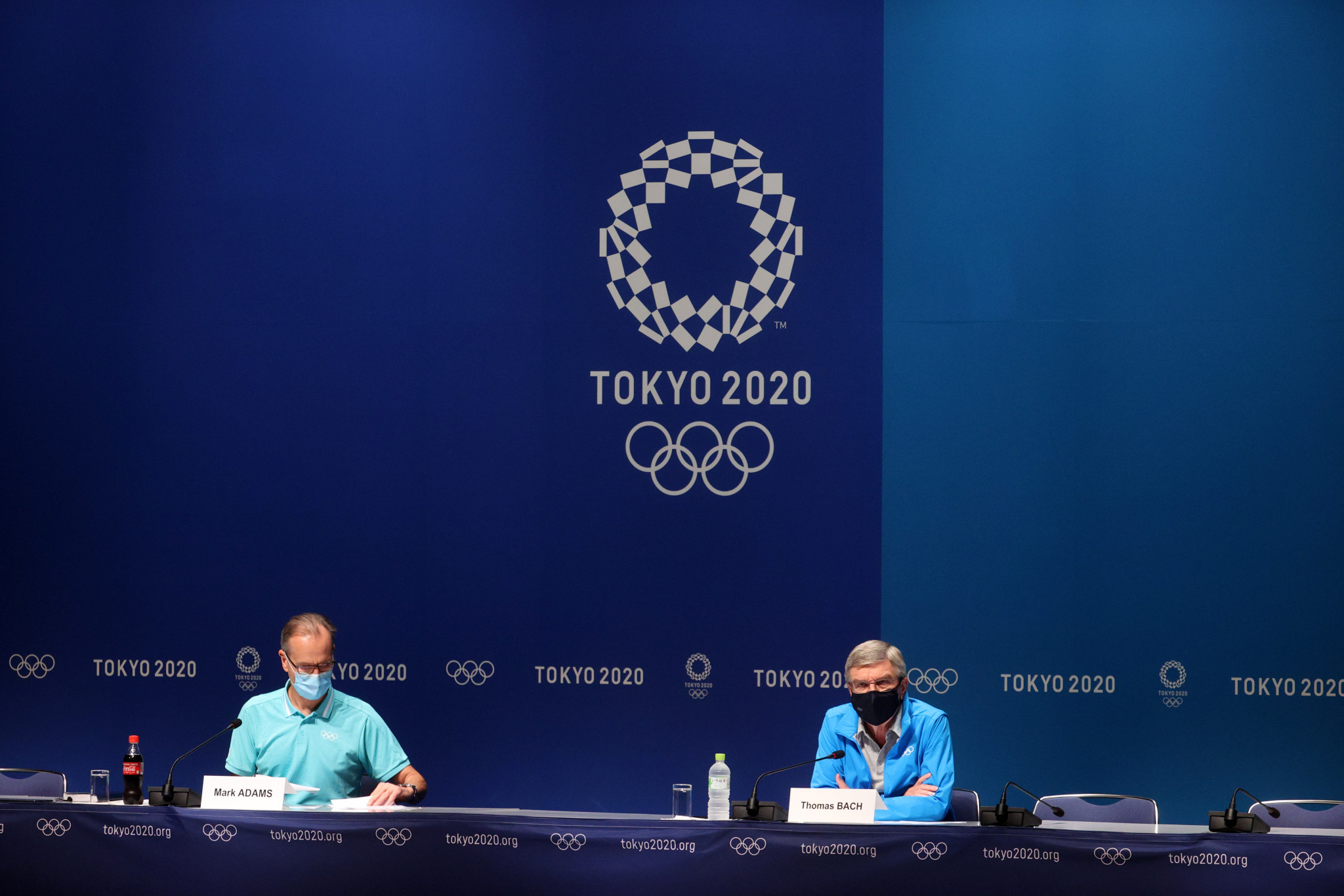 IOC accused of failure to address human rights concerns prior to Beijing 2022