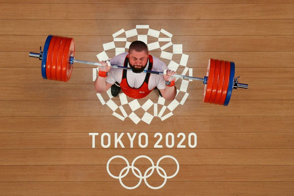 Weightlifting's Olympic future continues to hang in the balance ©Getty Images