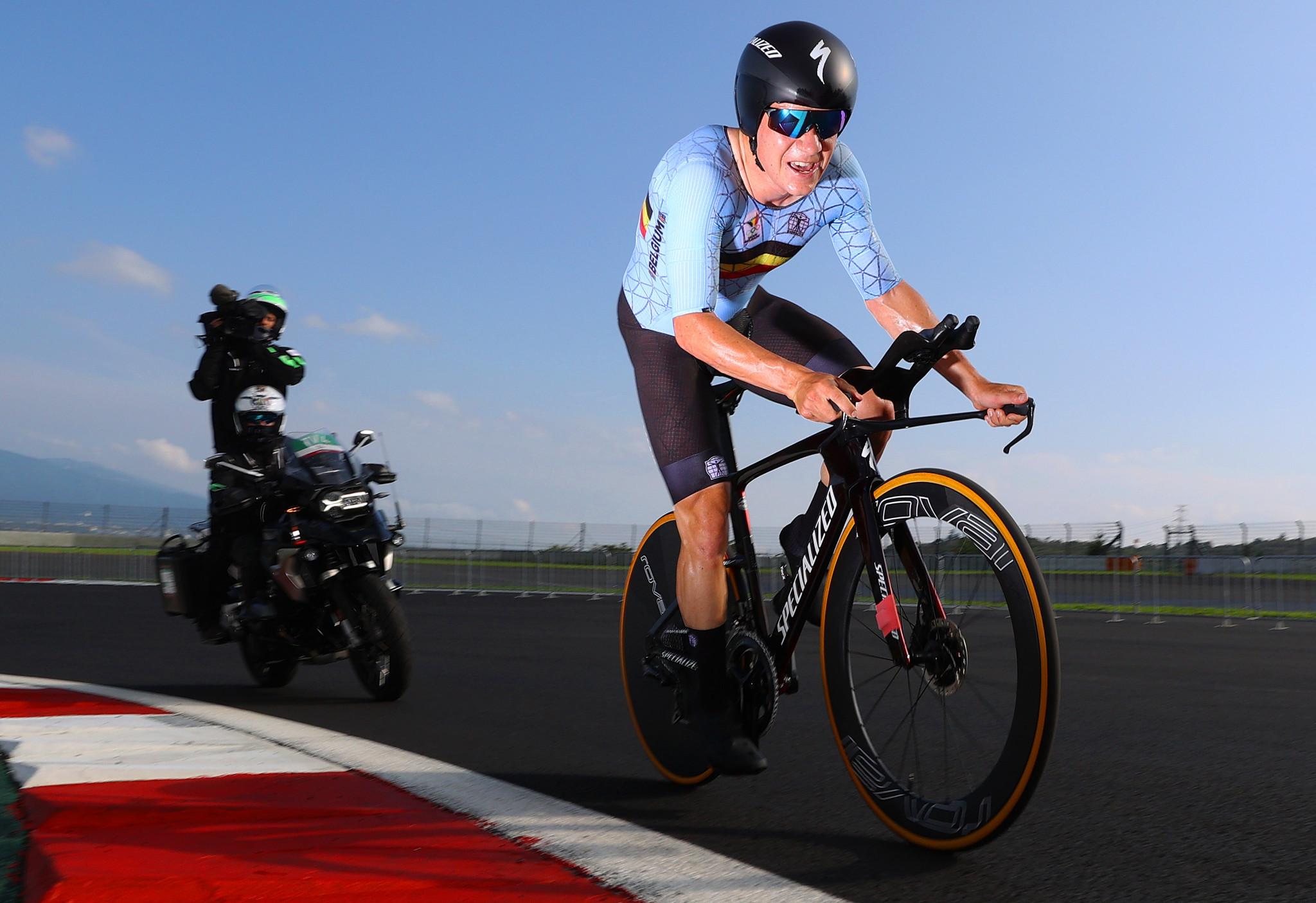 Belgijski wieczór Remco wygrał Tour de Polon 2020 © Getty Images