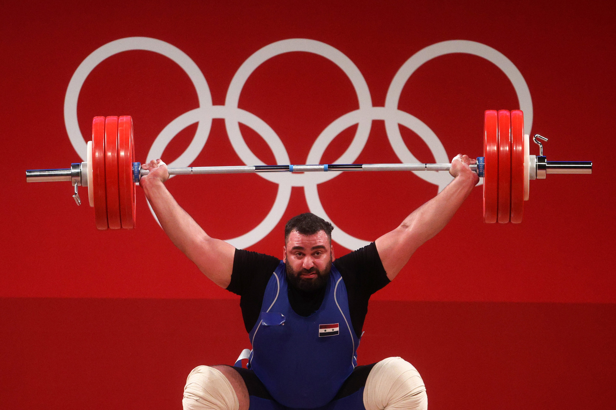 Exclusive: Pyrros Dimas and Sarah Davies join call for entire IWF Board to resign to save weightlifting