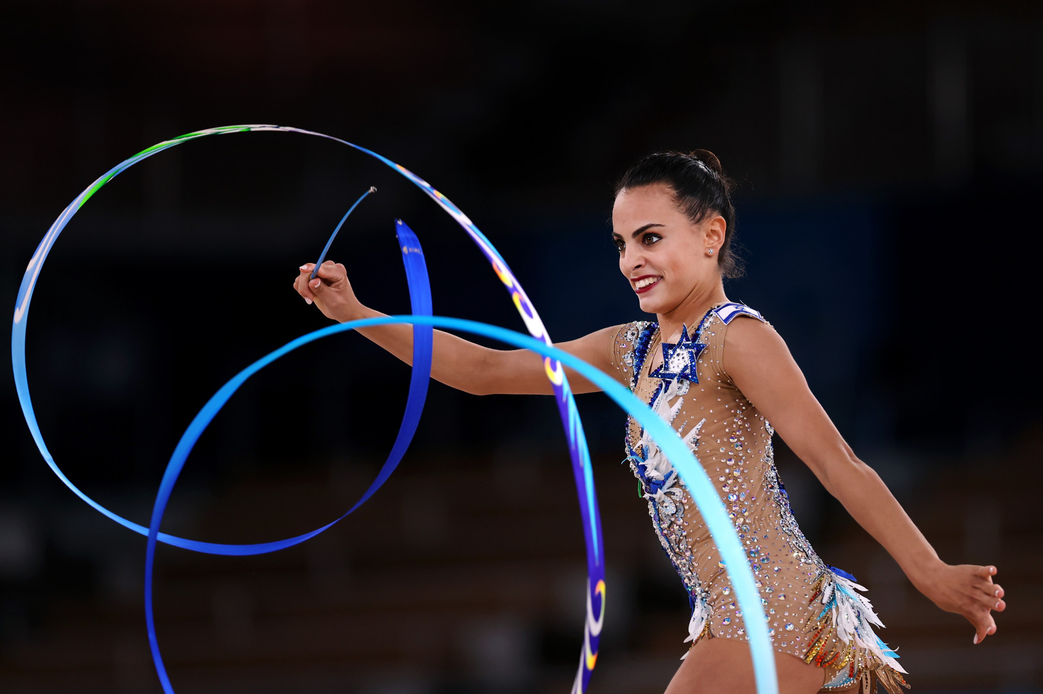 ROC officially complain about rhythmic gymnastics result as Foreign Ministry spokesperson wades into row