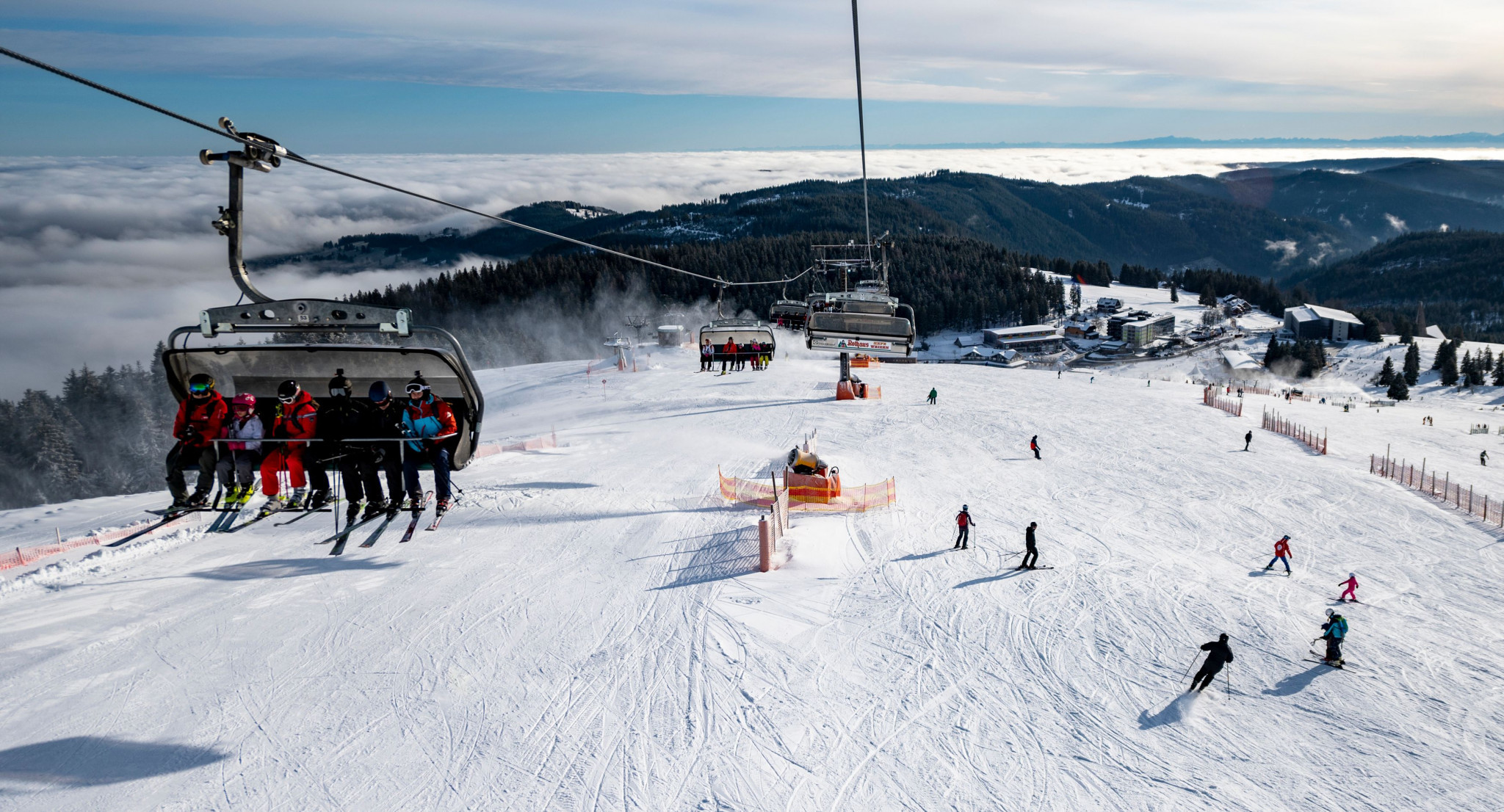 FIS Ski Cross World Cup and Snowboard World Cup cancelled due to COVID-19