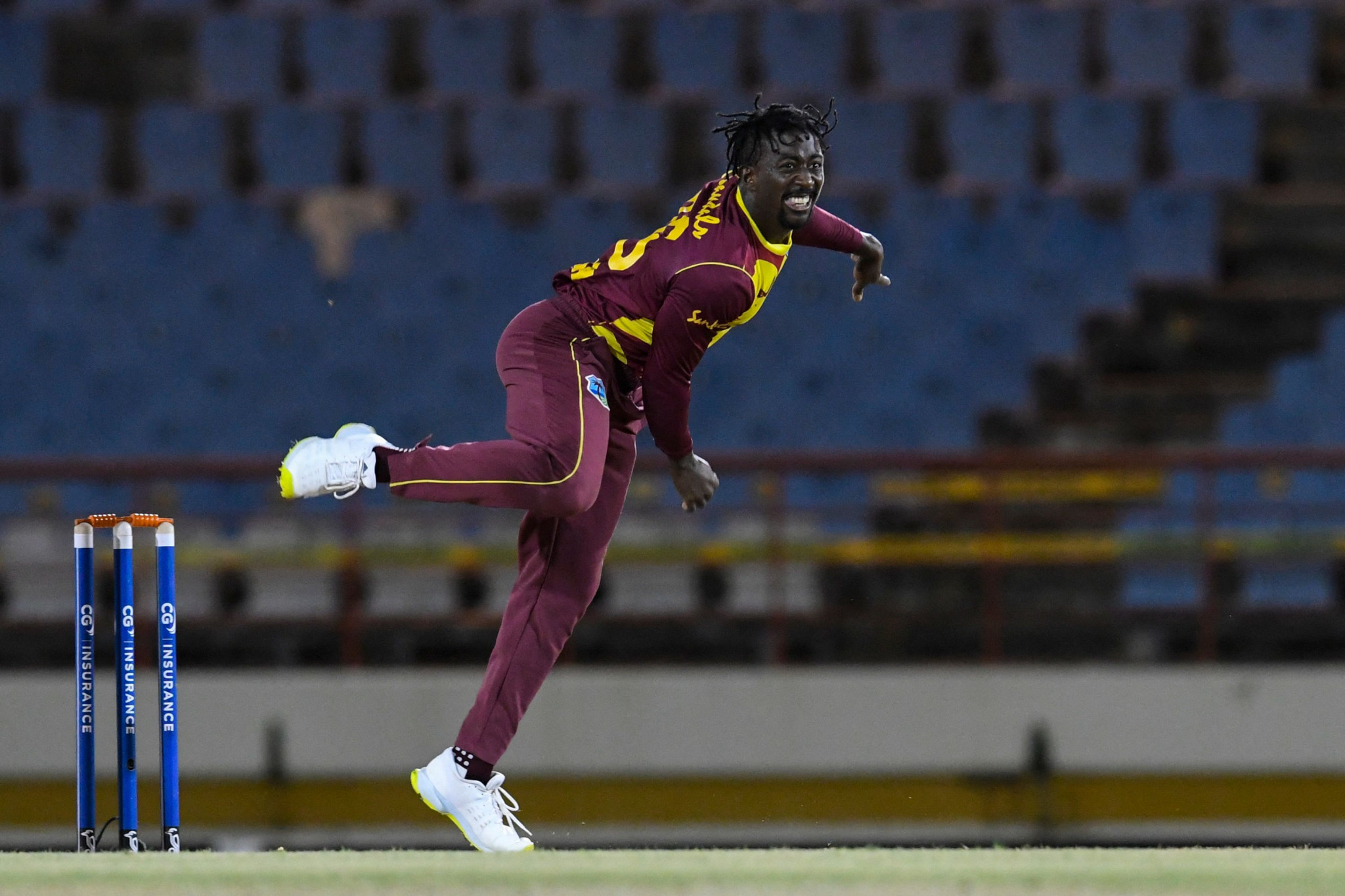 ICC announces nominees for July's Player of the Month award