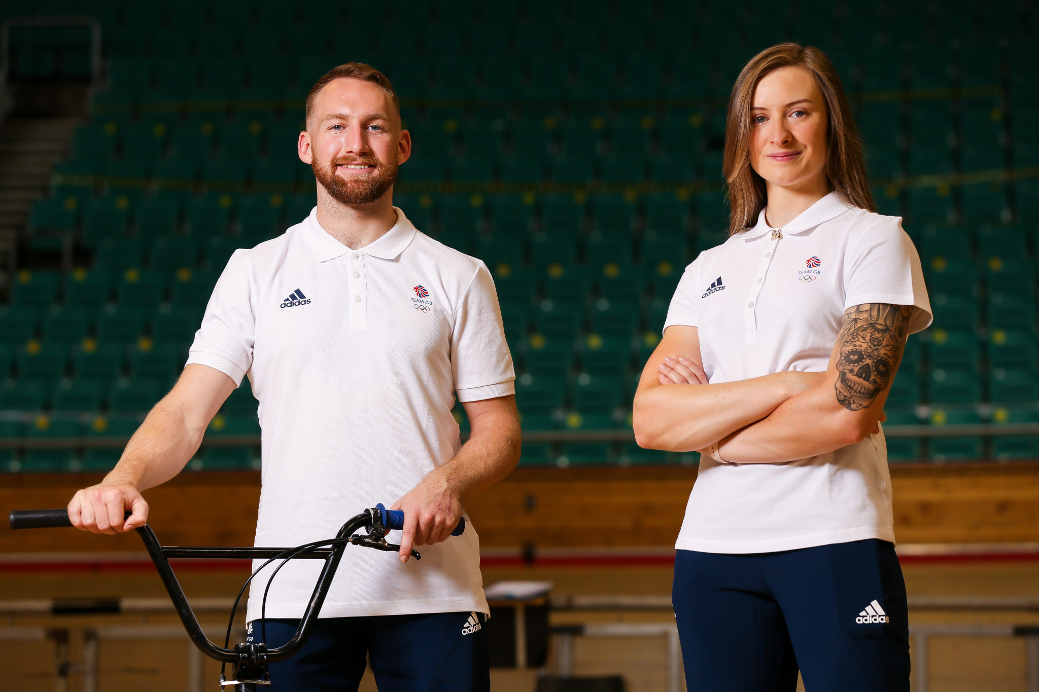 British Cycling announces plans to build on BMX freestyle Olympic success with £1 million investment