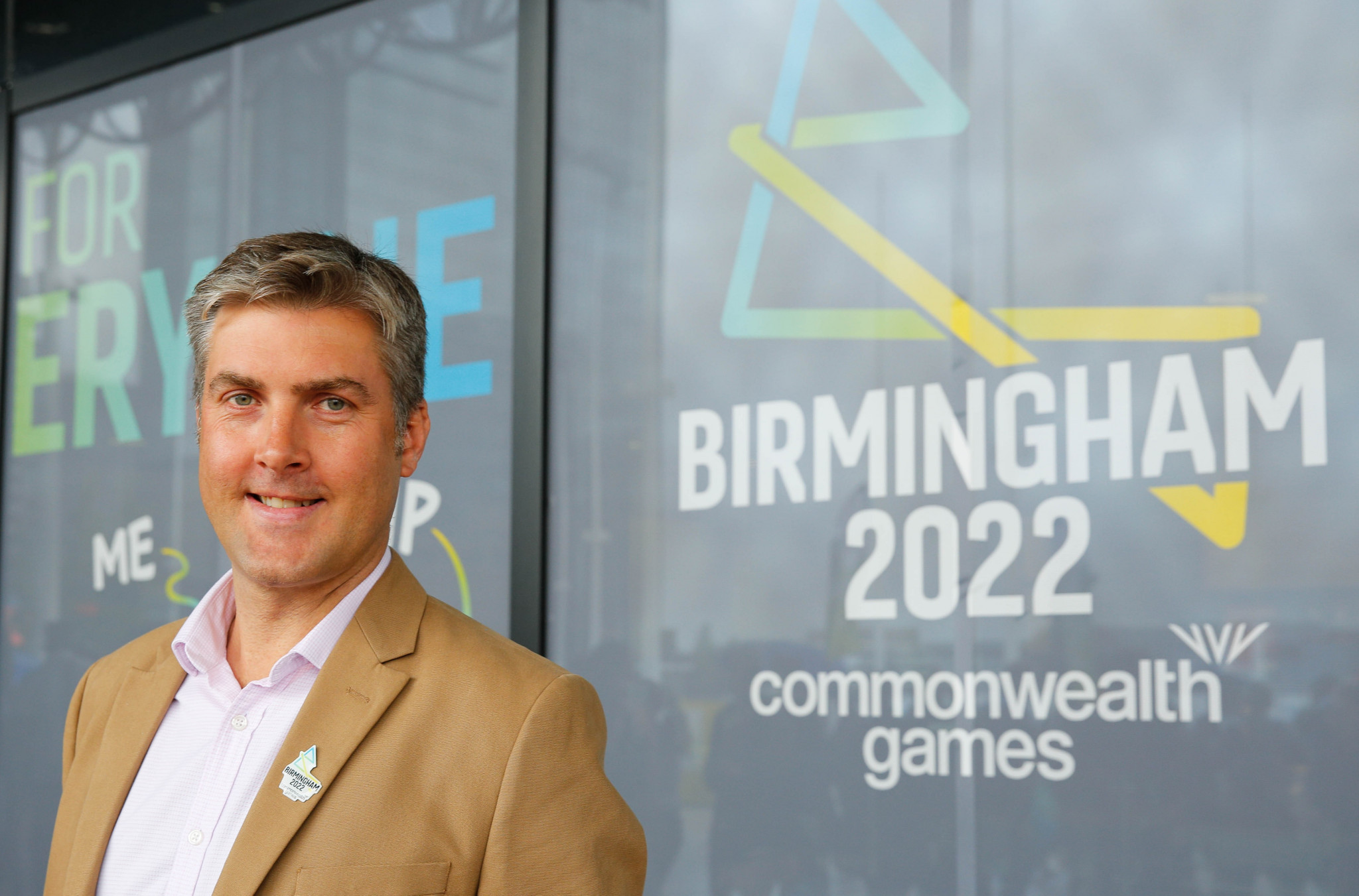 Birmingham 2022 appoints DRPG as official Commonwealth Games promotional events provider