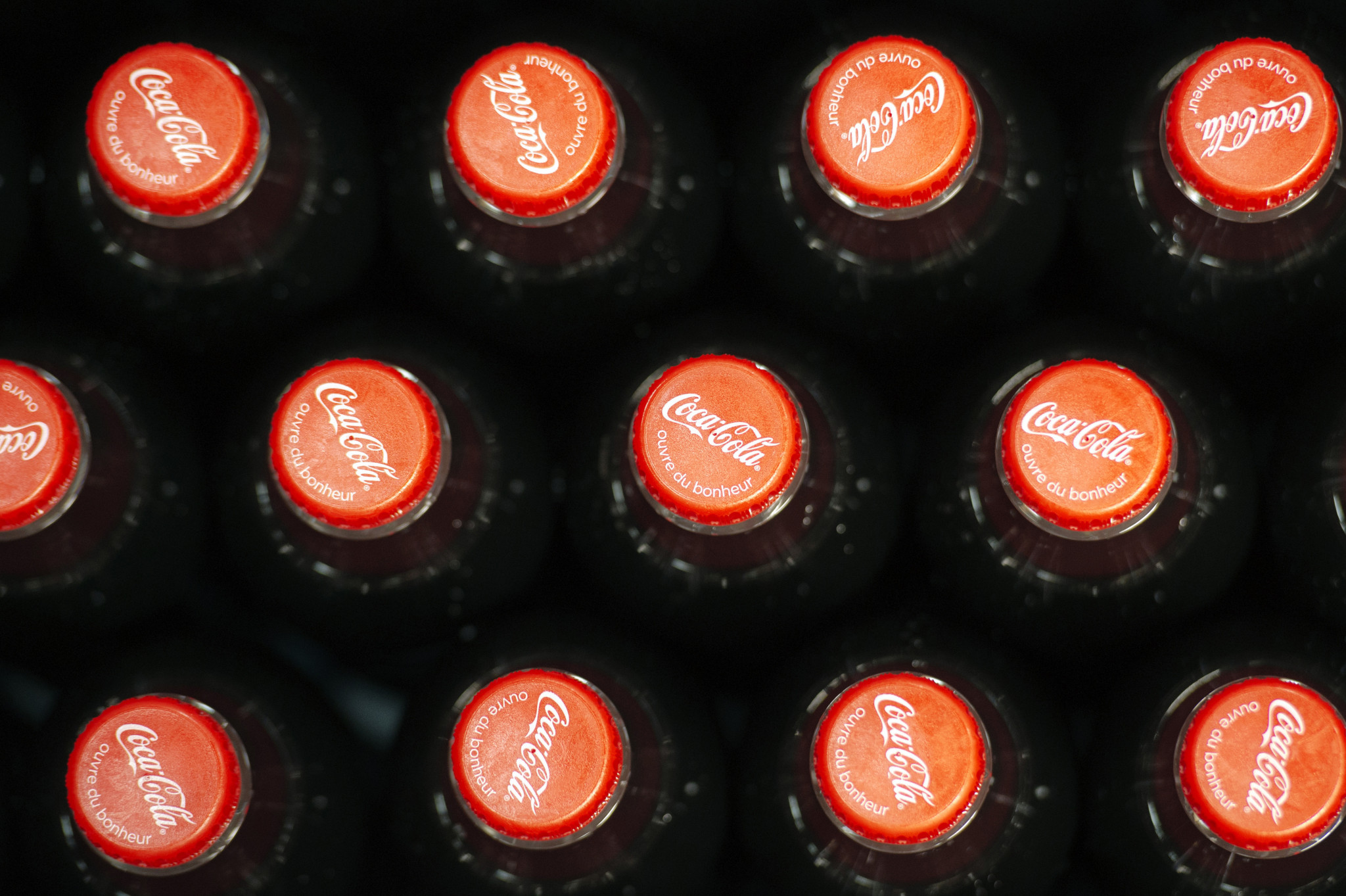 Coca-Cola Bottling Company United named presenting sponsor for 2022 World Games Closing Ceremony