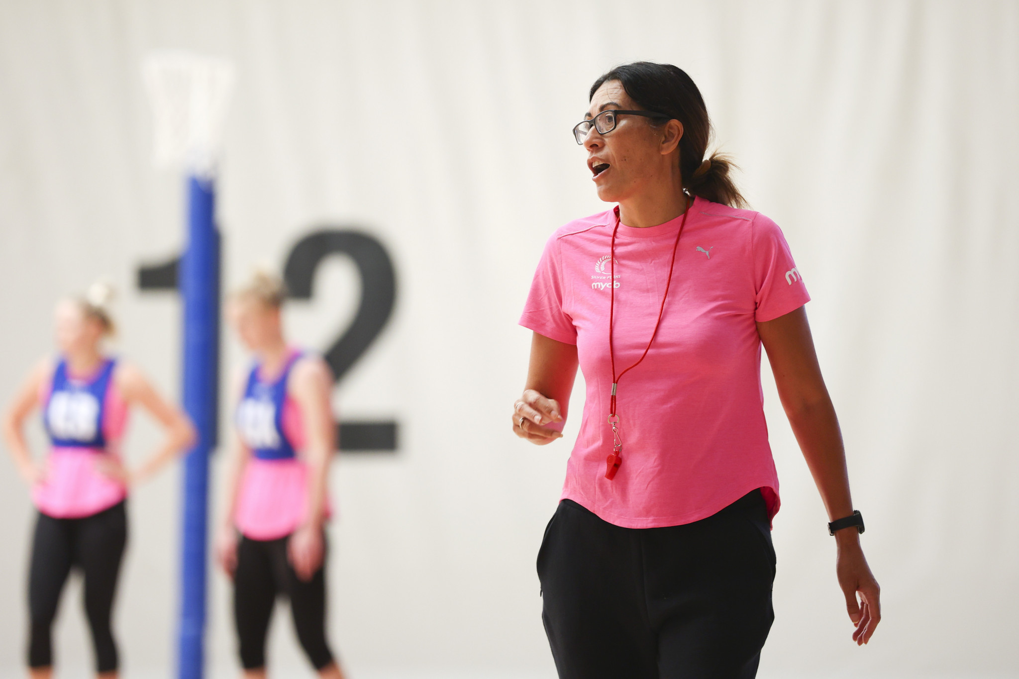 New Zealand names netball squad as Commonwealth Games preparations begin