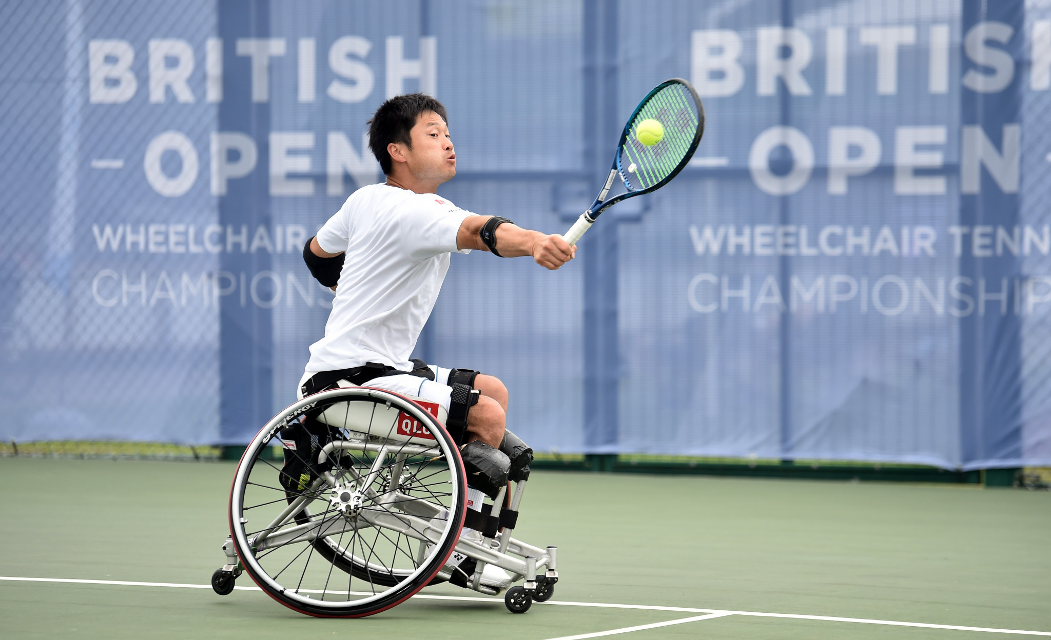 ITF confirm 104 tennis players set to compete at Tokyo 2020 Paralympics