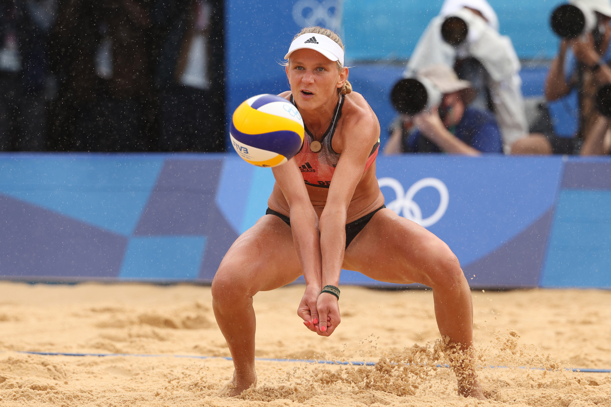 Beach Volleyball World Tour Finals delayed as Sardinia experiences COVID-19 spike