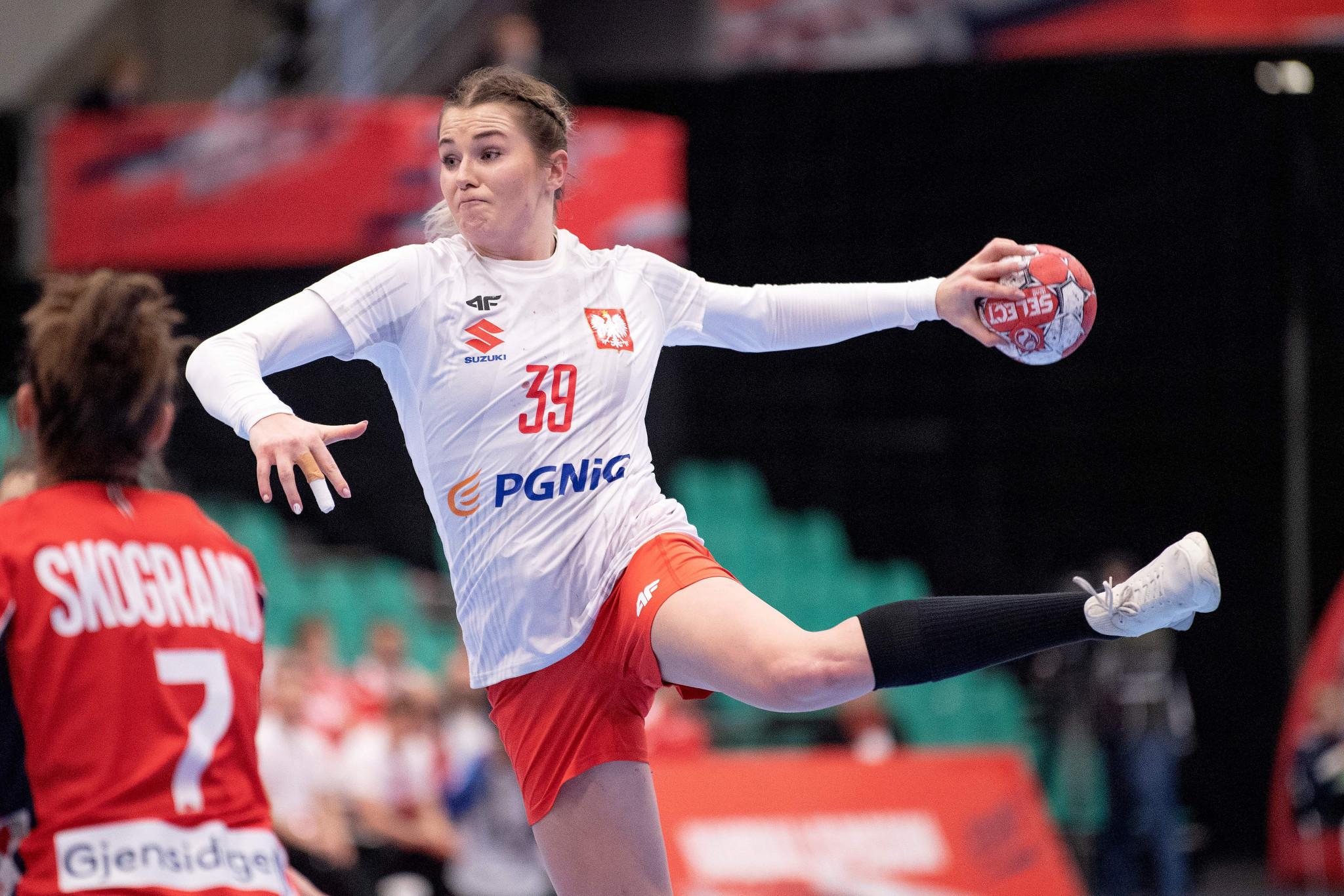 Poland and Slovakia awarded wildcards for 2021 Women's World Handball Championship