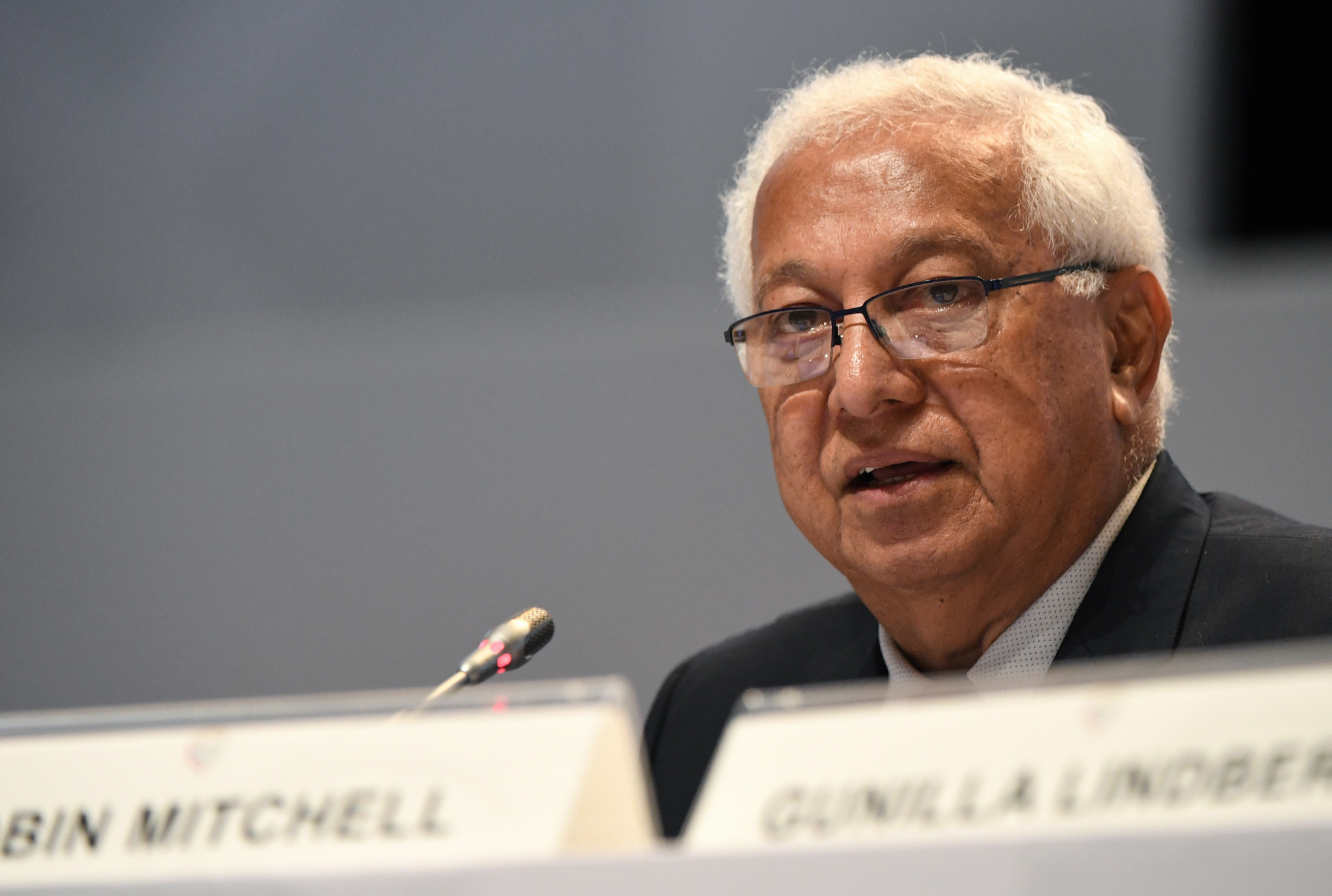 ANOC Acting President Mitchell congratulates record 93 medal-winning NOCs at Tokyo 2020