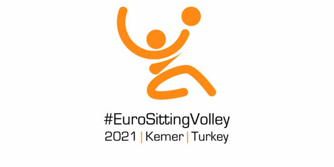 Pools drawn for European Sitting Volleyball Championships