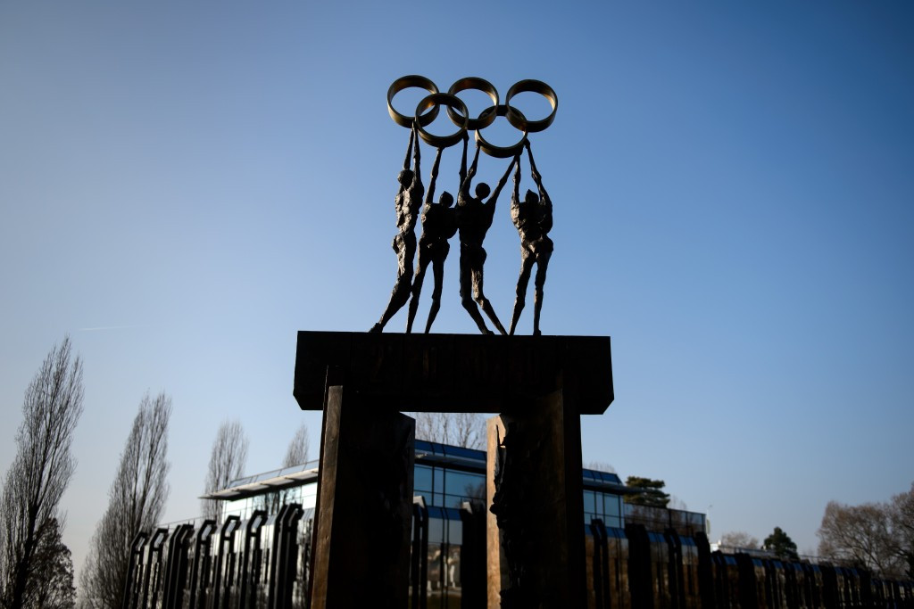 A meeting has taken place in Lausanne between all 28 summer IFs, the IOC and Rio 2016 in a bid to allay concerns ahead of this year's Olympic Games ©Getty Images