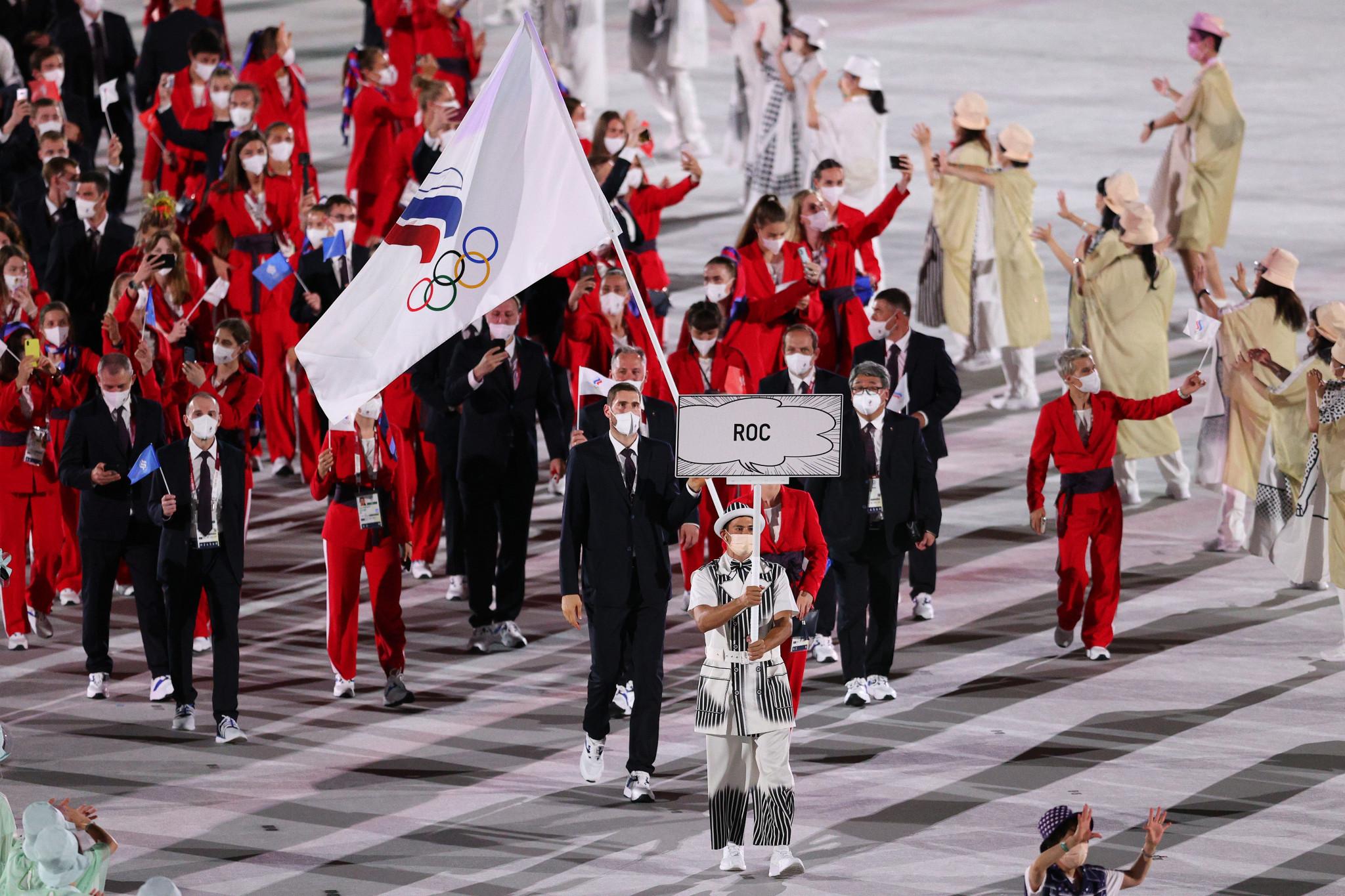 World Athletics grants further four Russian athletes ANA status