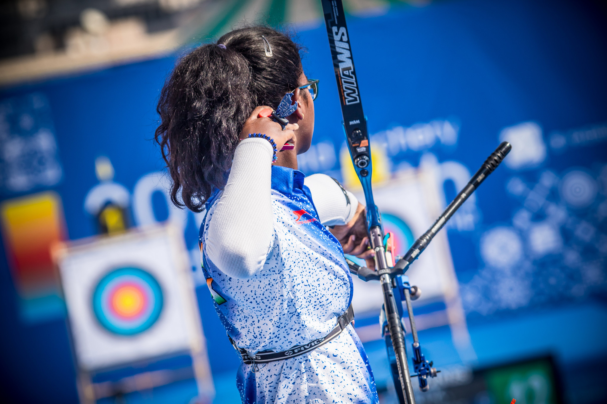 The World Archery Youth Championships is being held in Wrocław in Poland, after the last edition was held in the Spanish capital Madrid in 2019 ©Getty Images