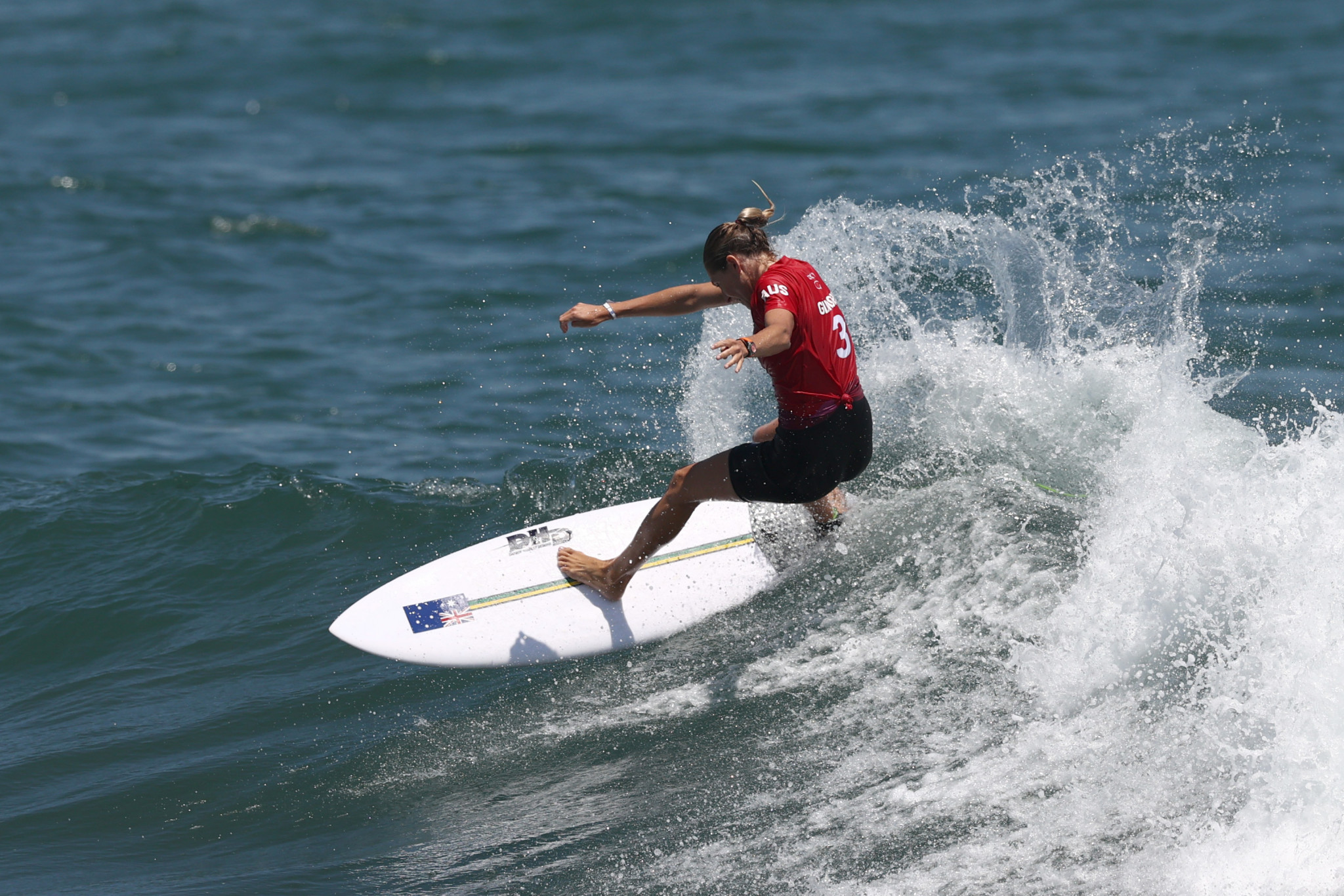 Robinson and Gilmore complete Australian sweep at World Surf League Corona Open Mexico