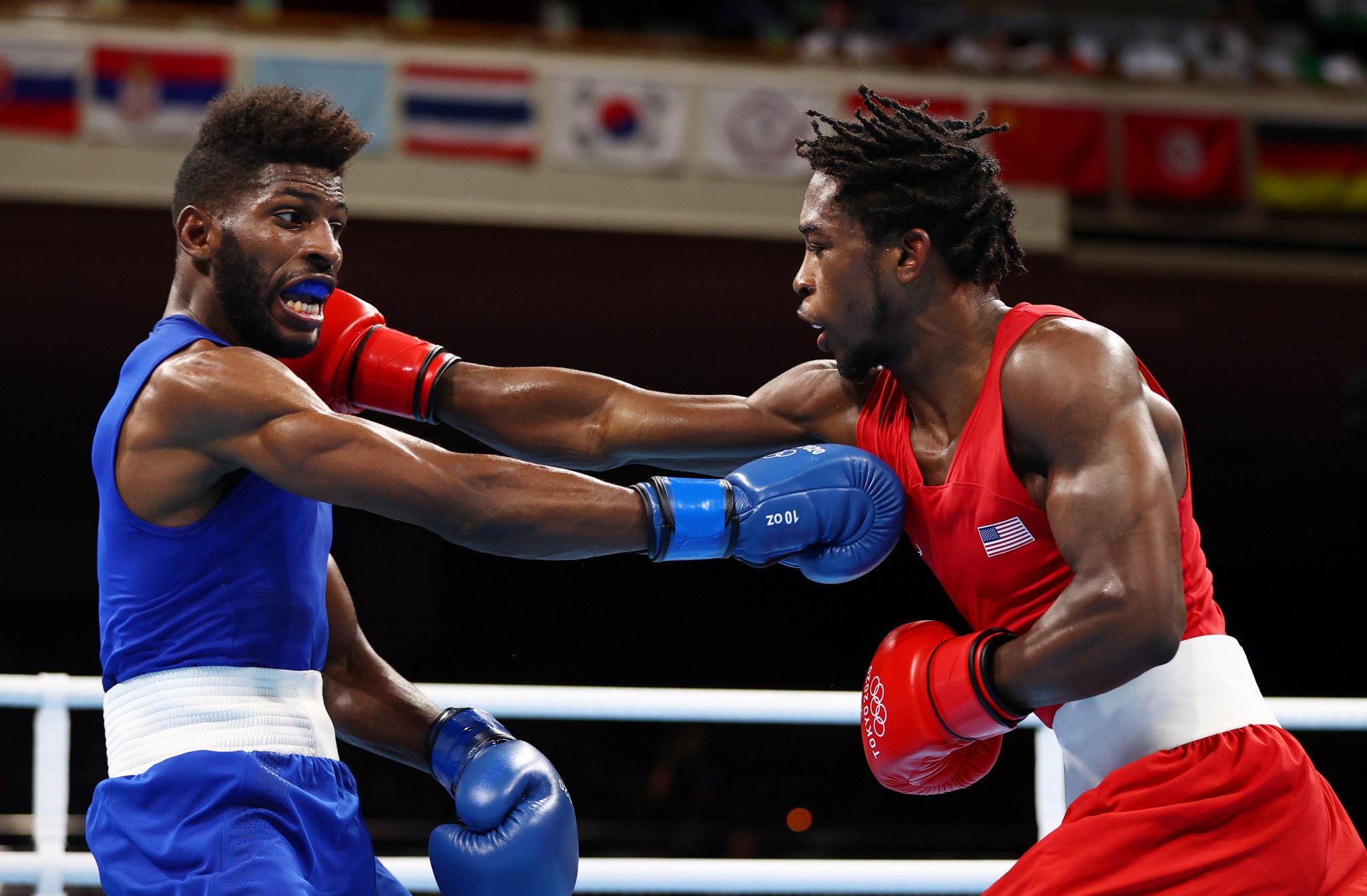 Val Barker Trophy will not be awarded for Tokyo 2020 due to AIBA suspension