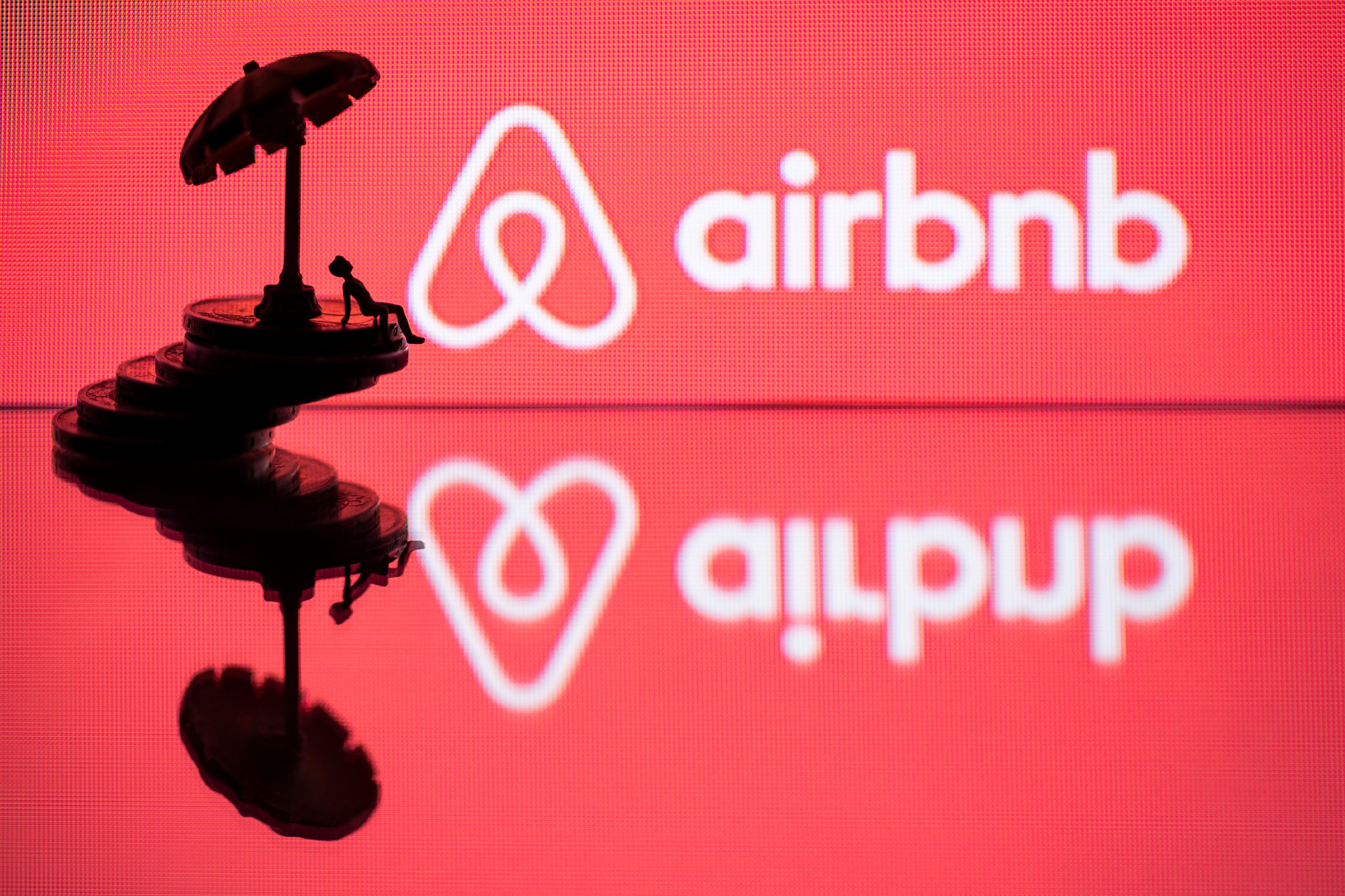 """IOC sponsor Airbnb bounces back, proclaiming """"travel rebound is upon us"""""""