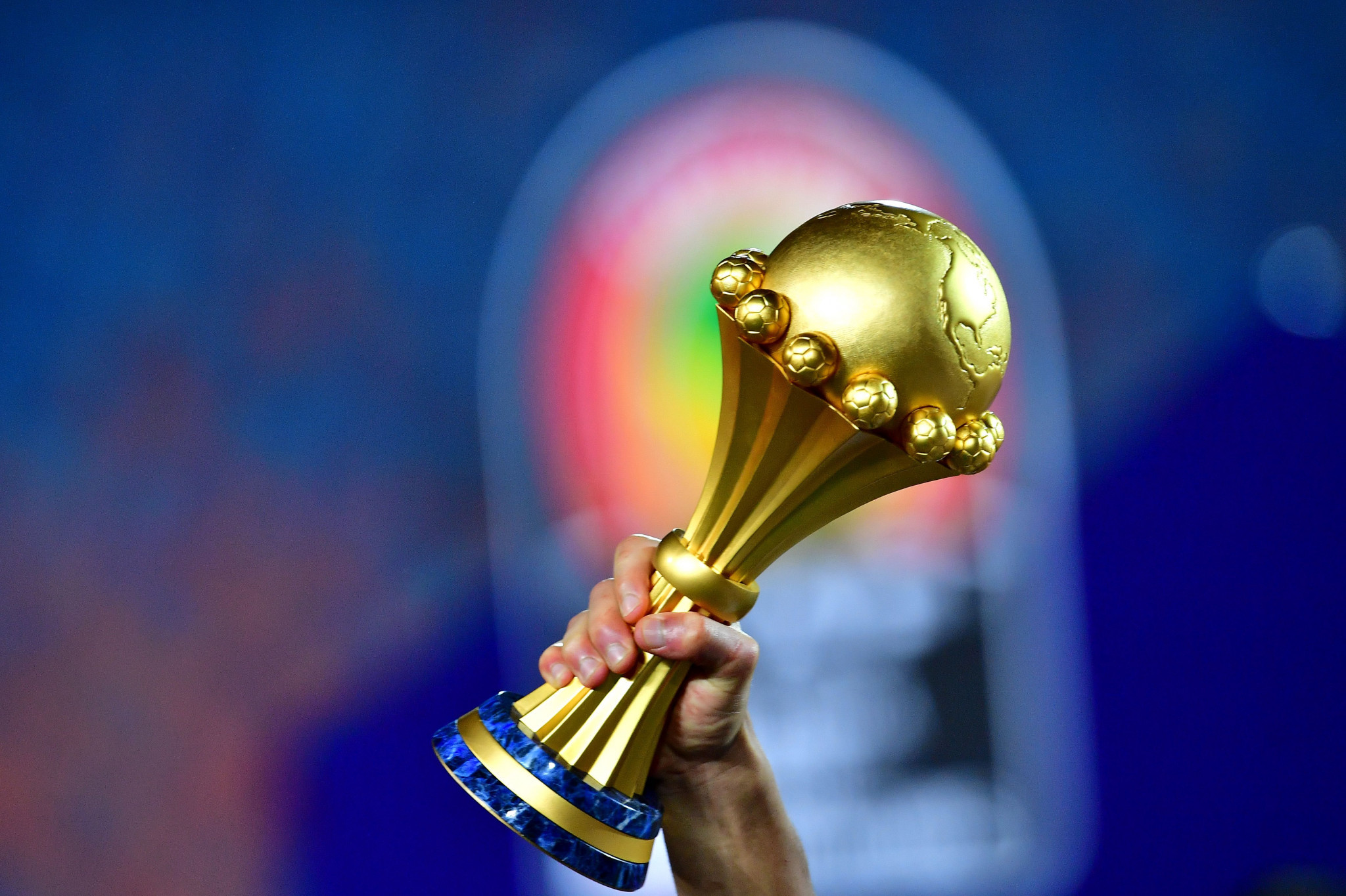 2021 Africa Cup of Nations draw set to take place as match schedule released