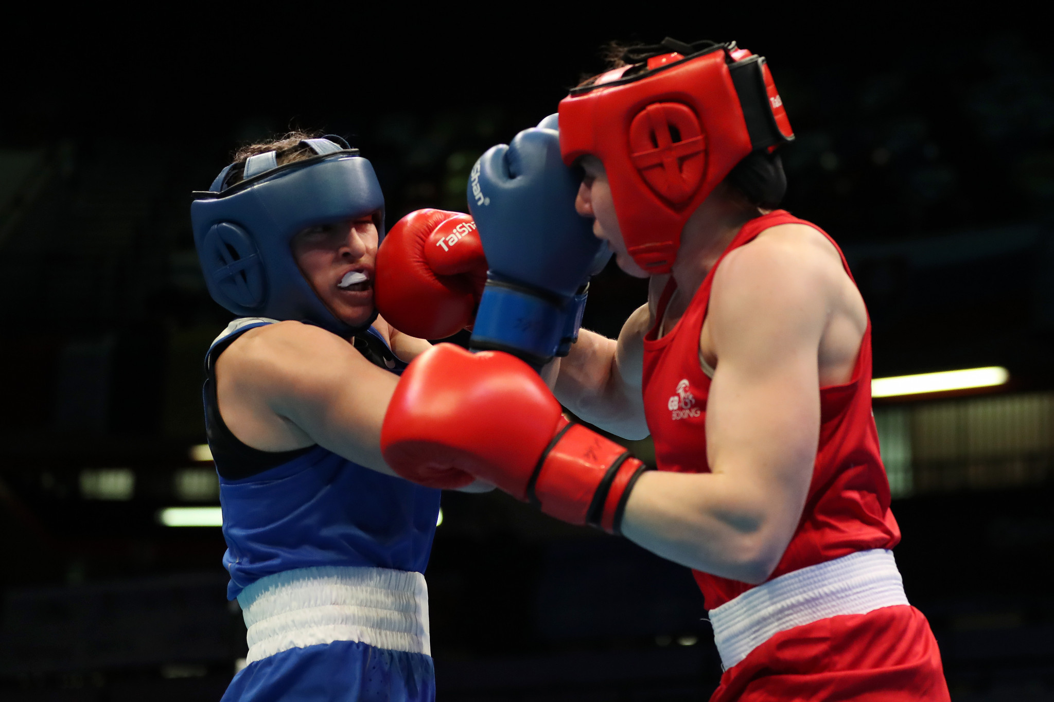 EUBC adopts new constitution with focus on gender equality and athlete representation