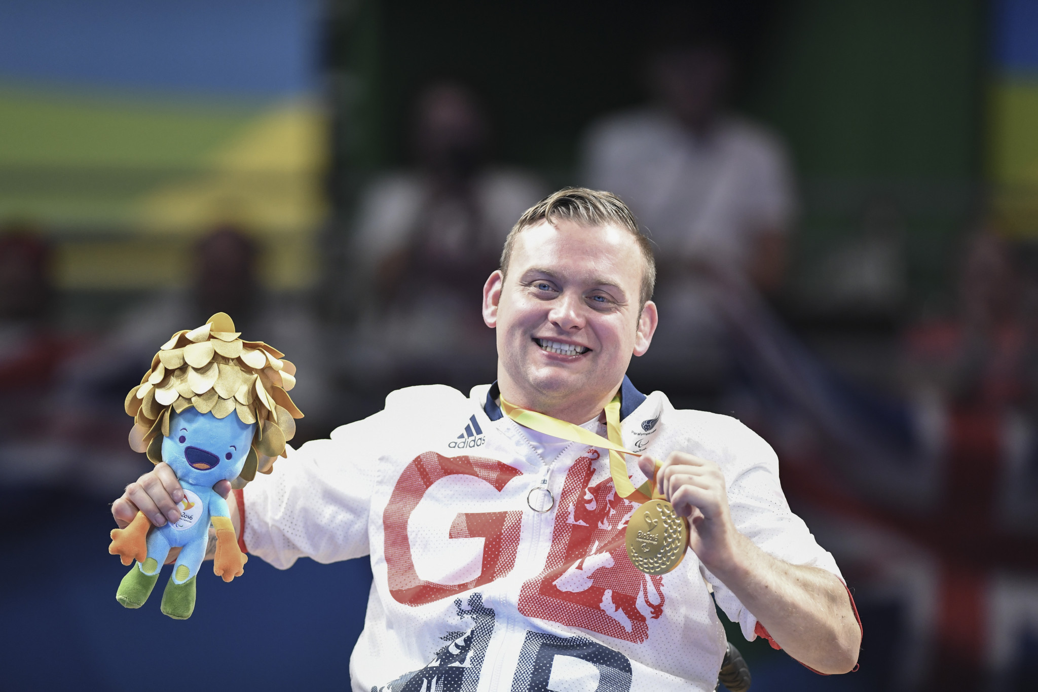 Paralympic table tennis champion Davies ruled out of Tokyo 2020