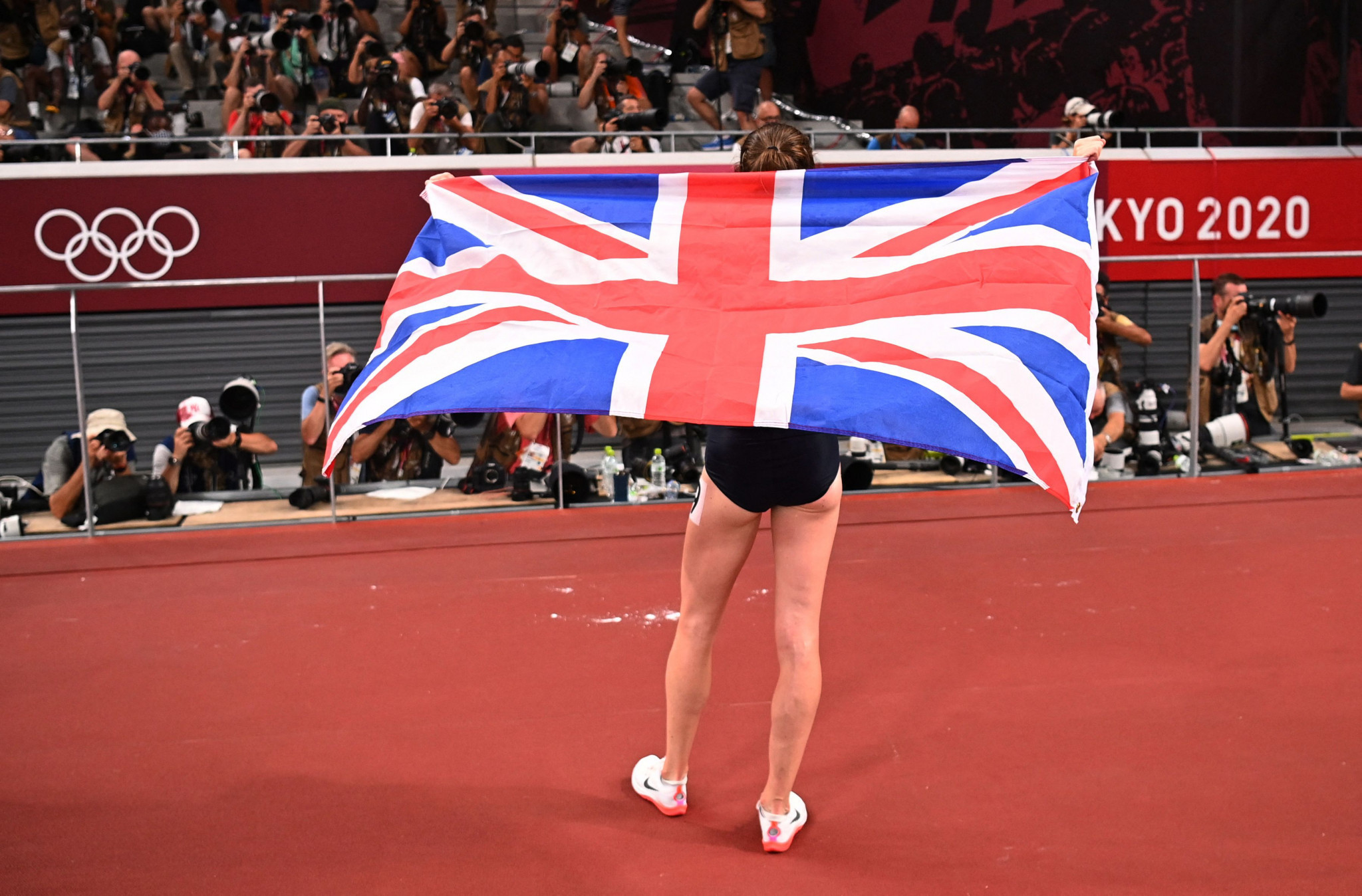 British Government pledges £232 million investment for Paris 2024 Olympic cycle