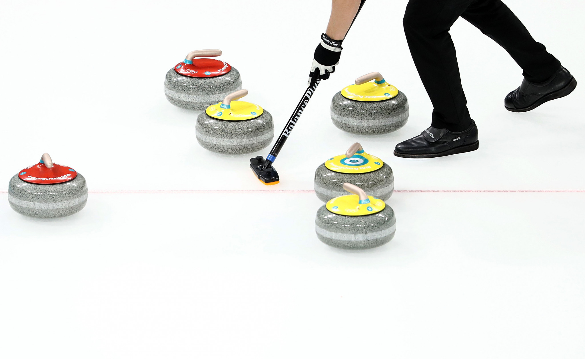 Scotland to host qualifier for World Mixed Doubles Curling Championship in January