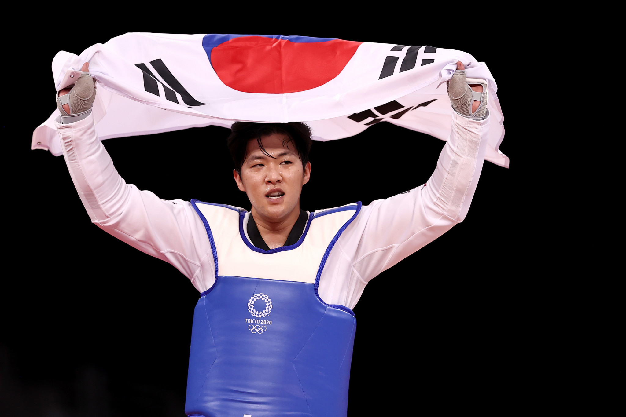 Cancer survivor hopes Tokyo 2020 taekwondo performance can inspire other sufferers