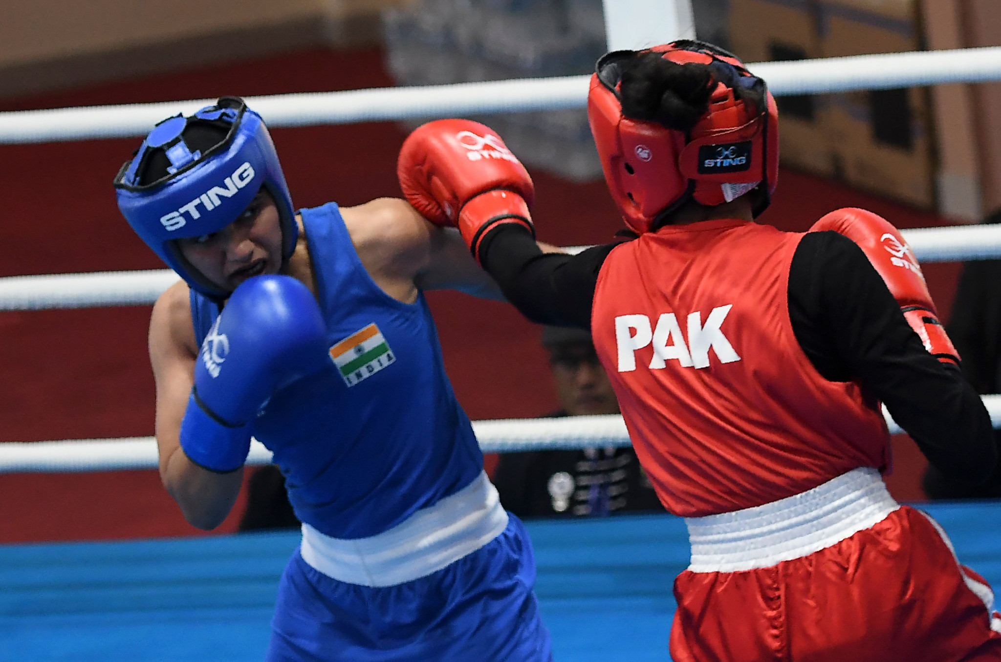 Si le PBF peut nommer un entraîneur cubain, cela aidera, espérons-le, les boxeurs du pays lors des prochaines compétitions internationales, y compris les Jeux asiatiques © Getty Images