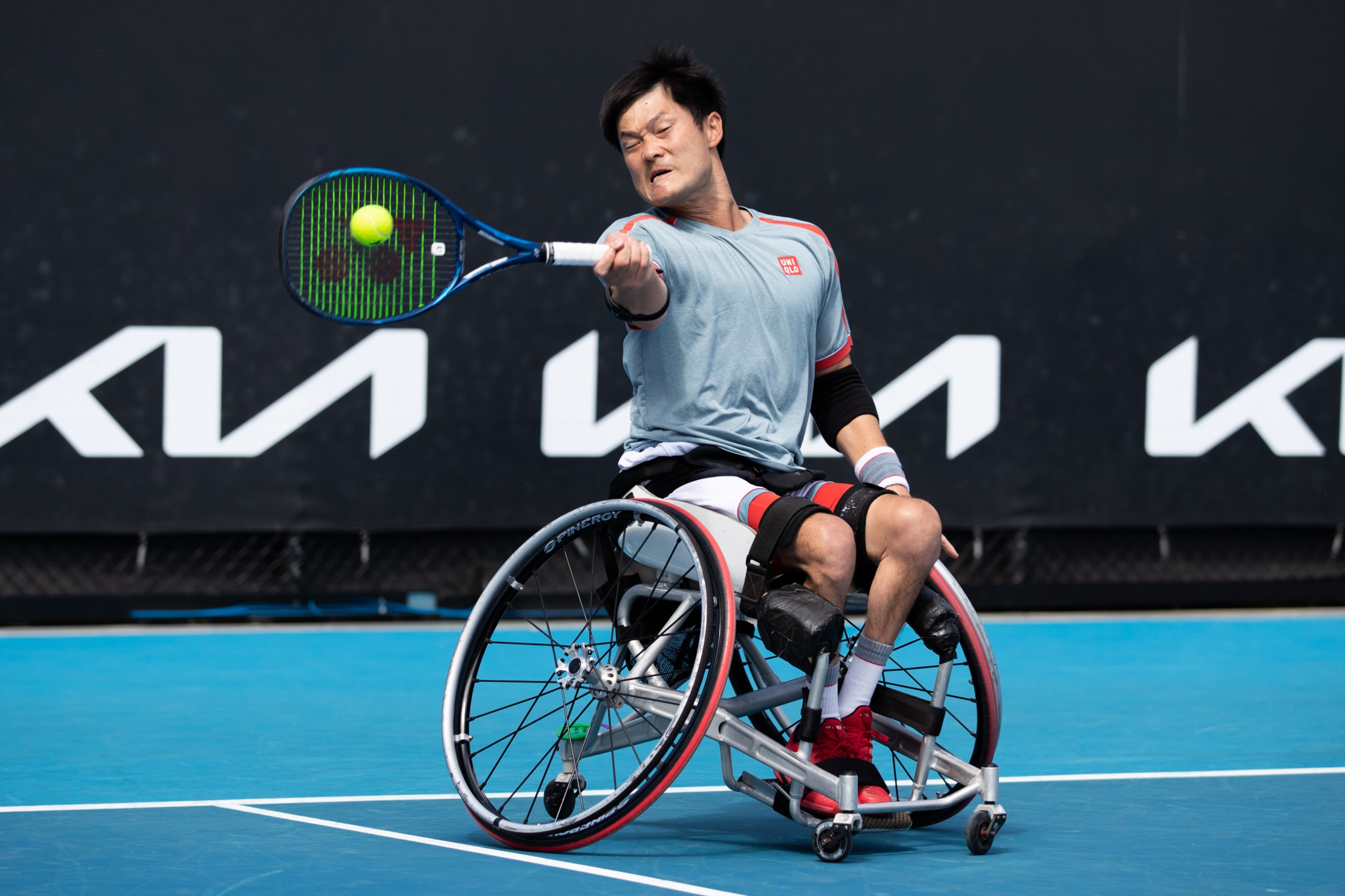 Japan's biggest-ever Paralympic squad targeting record-breaking gold medal tally