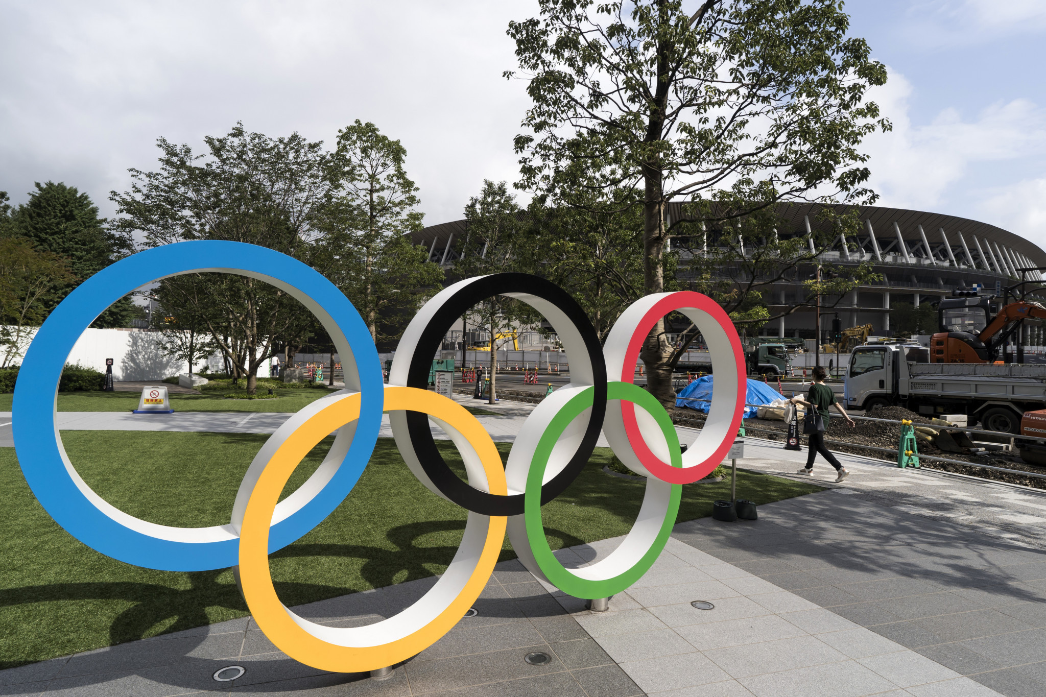 The Tokyo 2020 Organising Committee has announced the Tokyo 2020 Diversity & Inclusion Actions initiative ©Getty Images