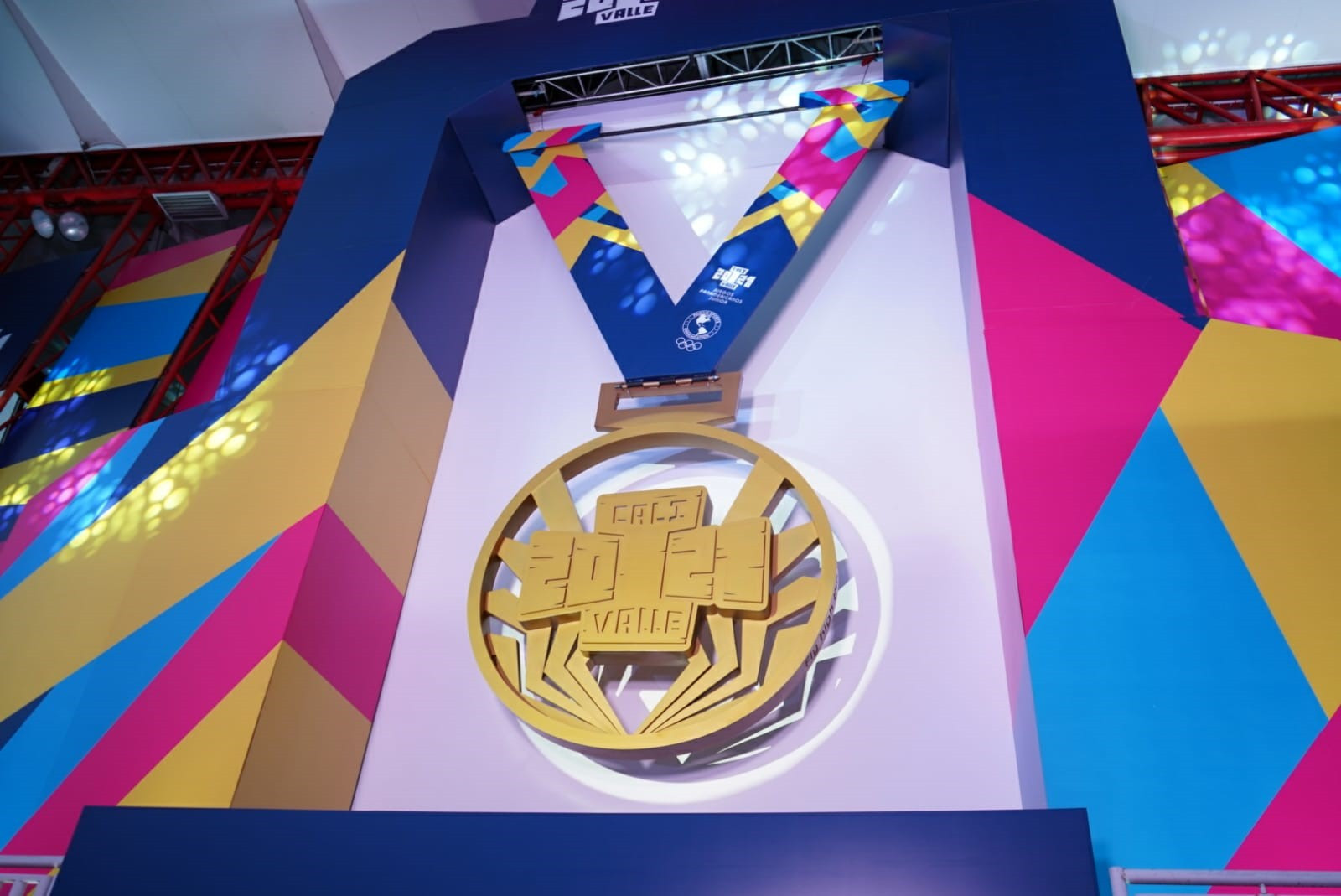 Cali 2021 celebrates 100-day countdown to first Junior Pan American Games