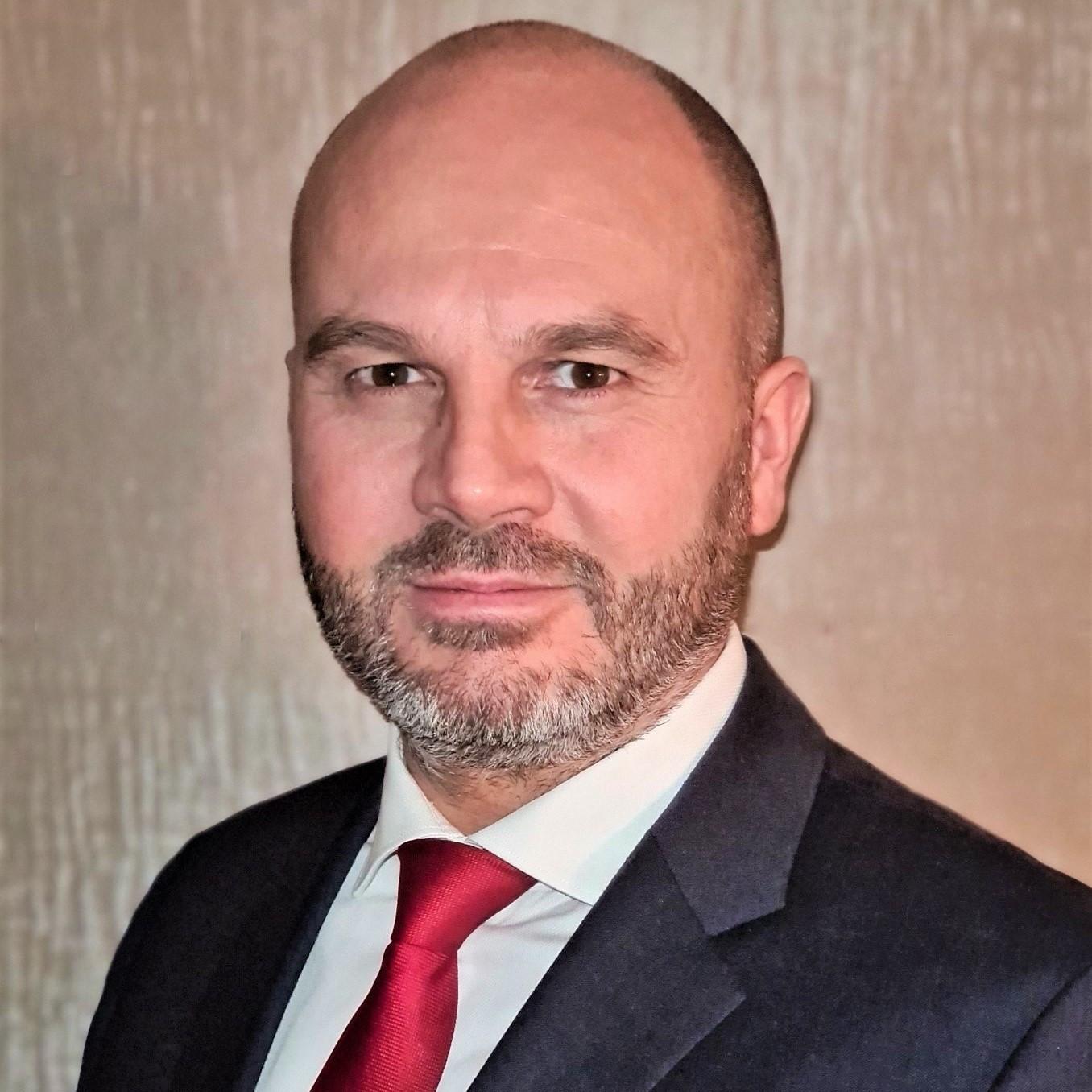 Maxim Agapitov made allegations against former IWF director general Attila Adamfi ©Attila Adamfi