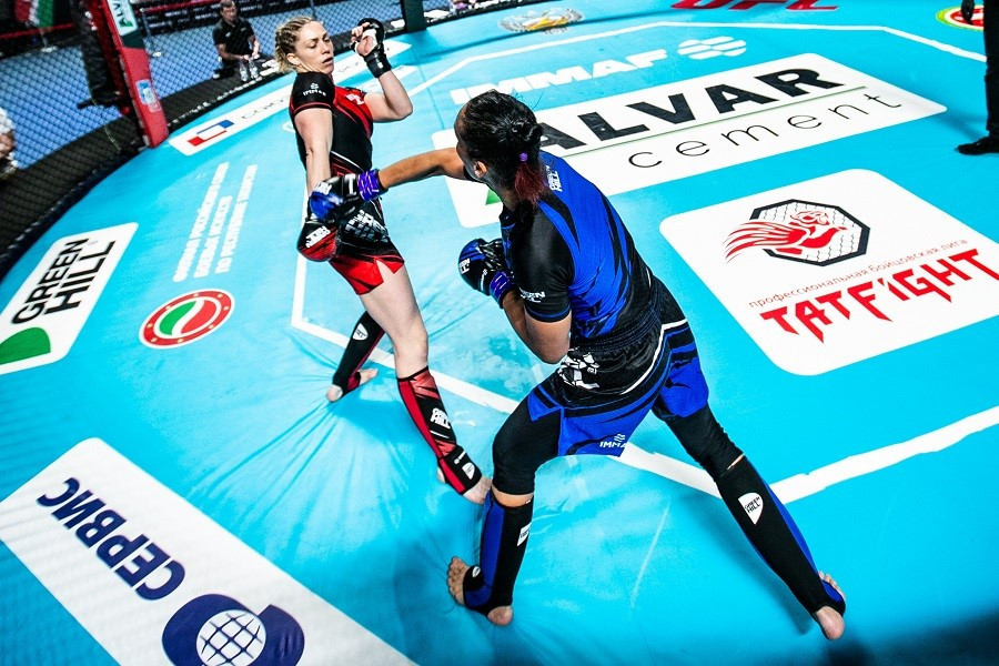 Experience counts as 2019 medallists continue to dominate at IMMAF European Open