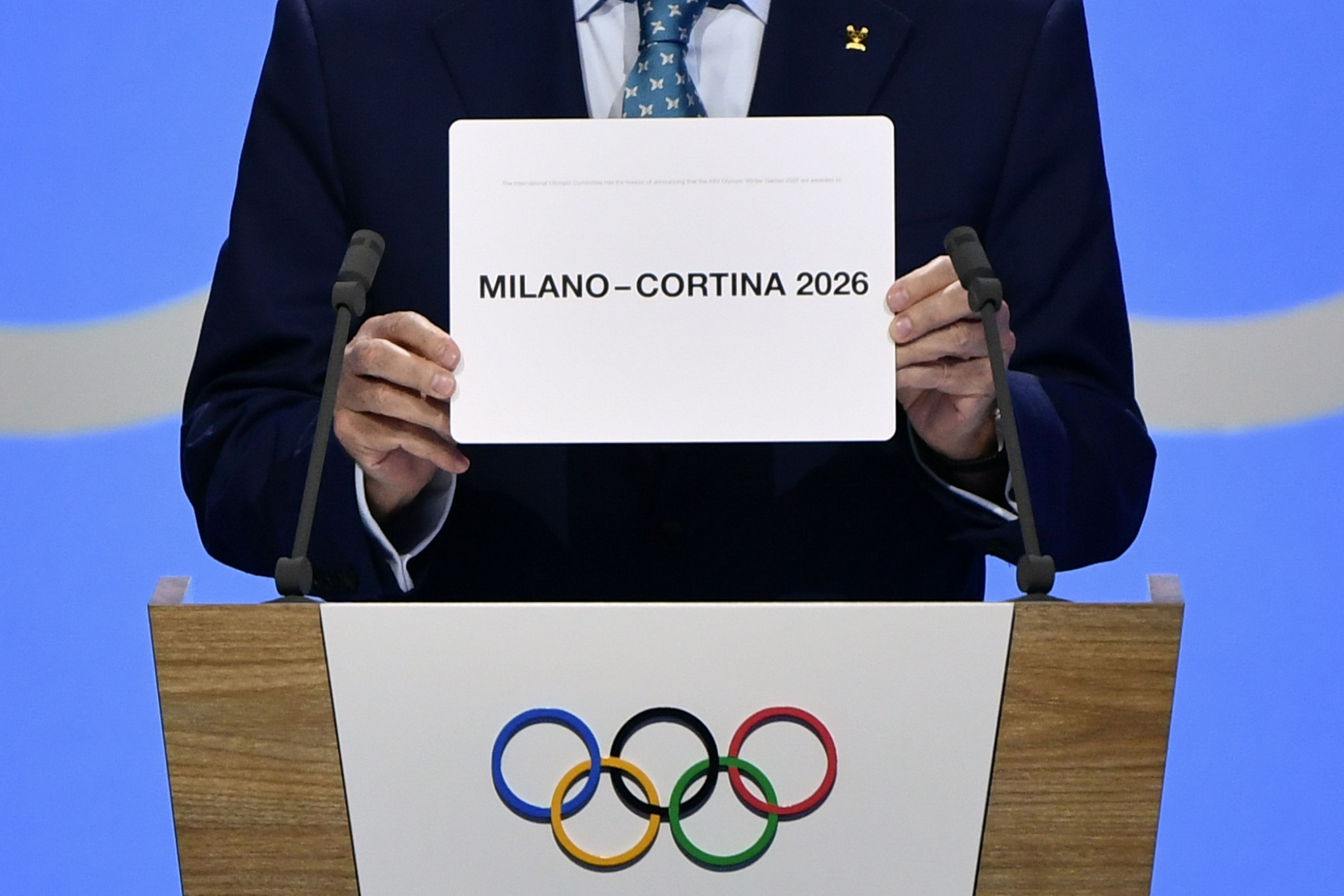 MiCo Song contest launched for Milan Cortina 2026