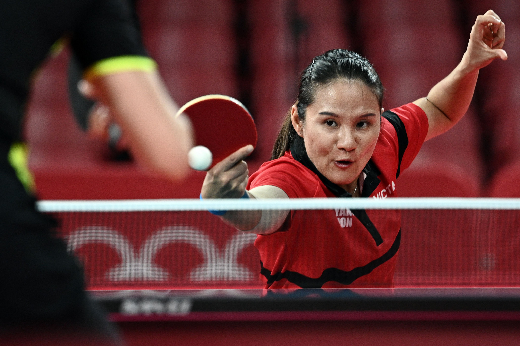 Top seeds Pitchford and Yang safely through to quarter-finals at WTT Contender Budapest