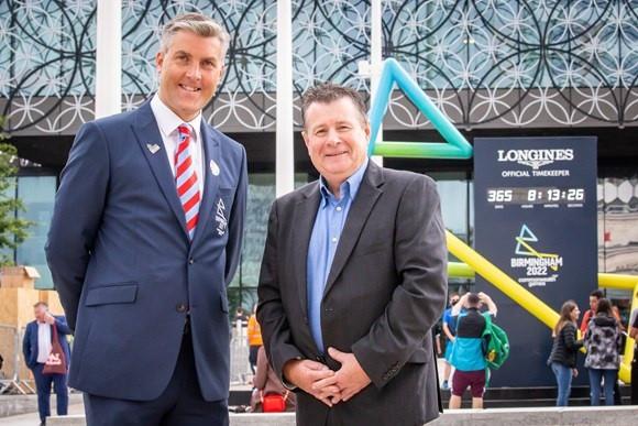 Birmingham 2022 appoints Aggreko to provide power for Commonwealth Games