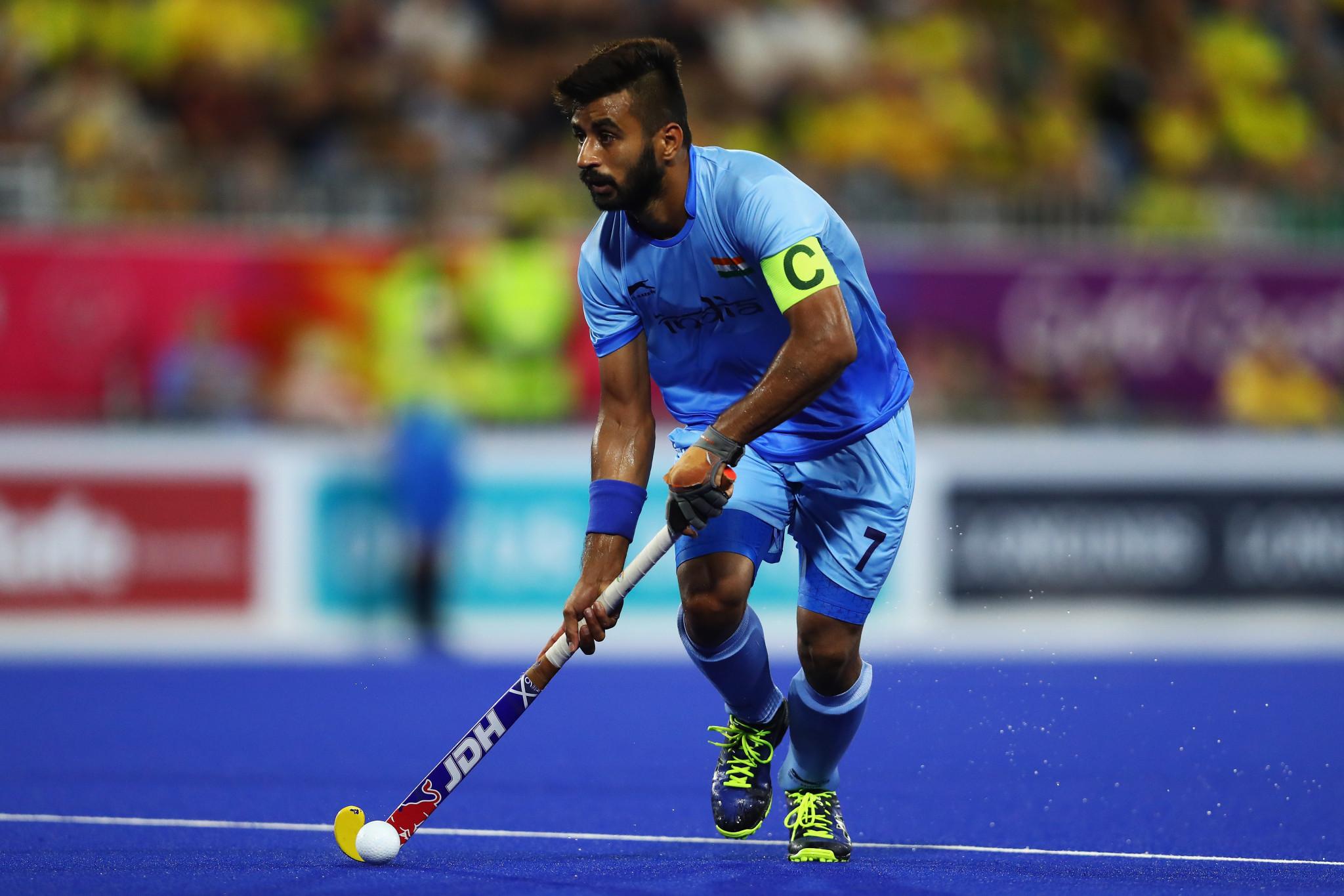 Indian men's hockey team target Asian Games gold at Hangzhou 2022