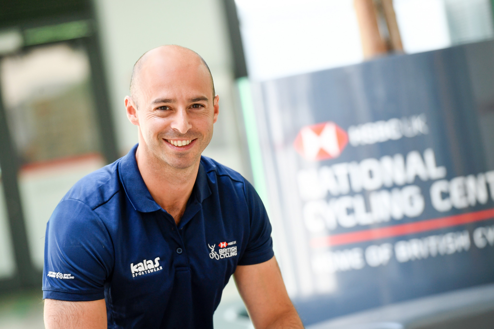 British Cycling appoints new commercial director with focus on sustainability