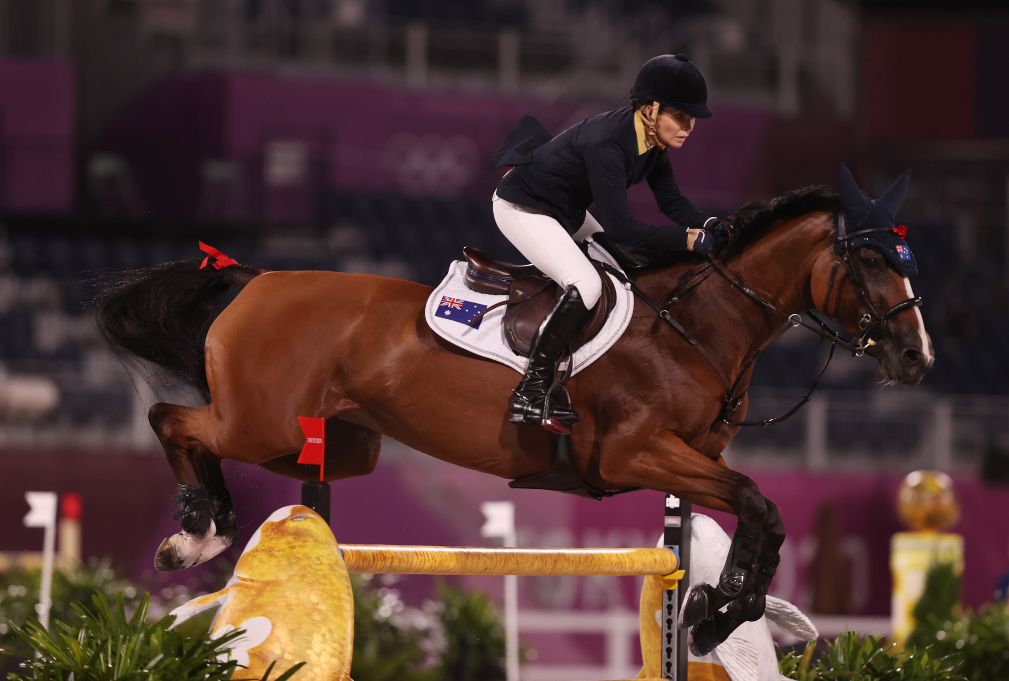 Tops-Alexander among contenders at Longines Global Champions Tour in Valkenswaard