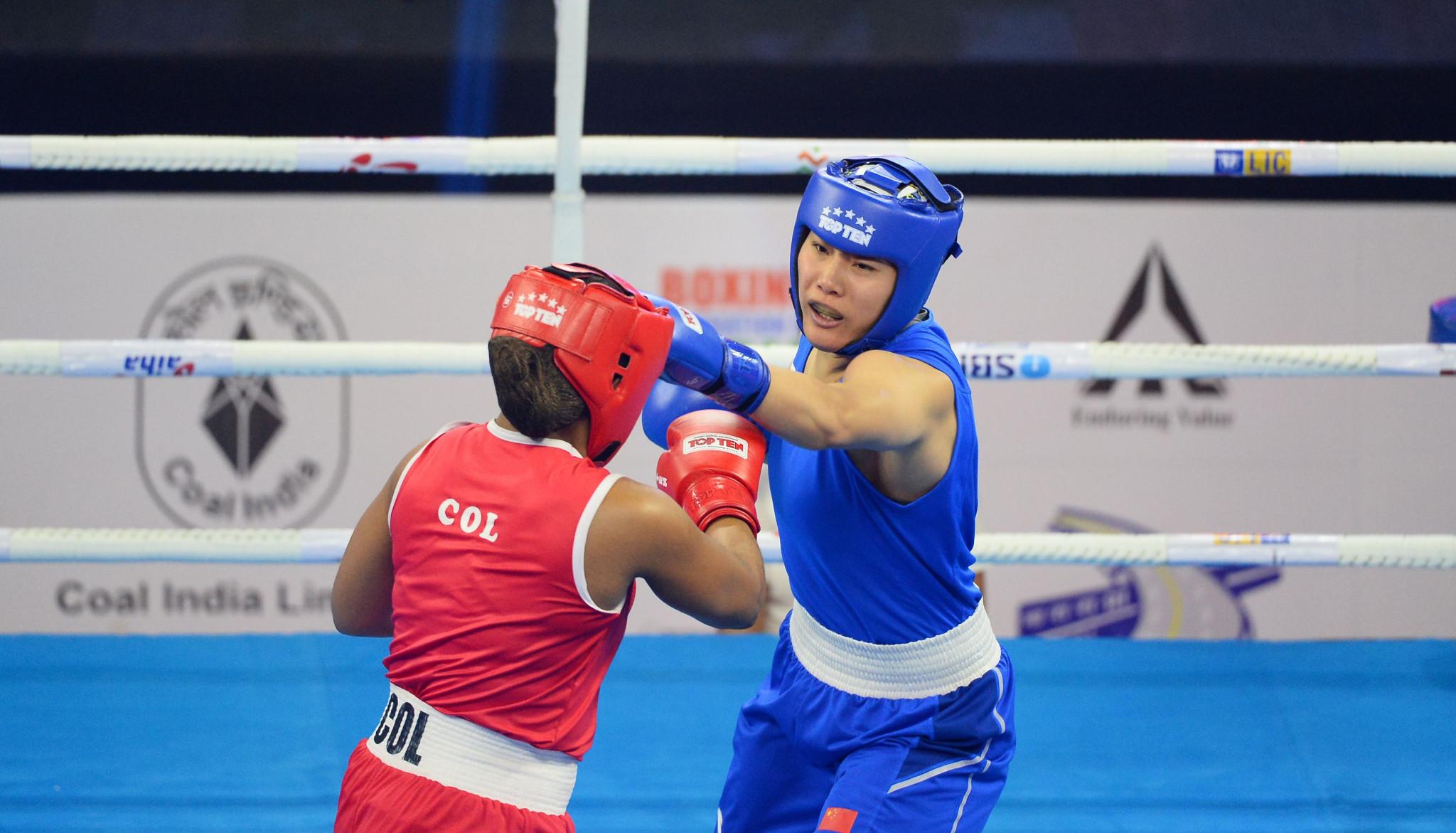 AIBA plans global celebration for International Boxing Day