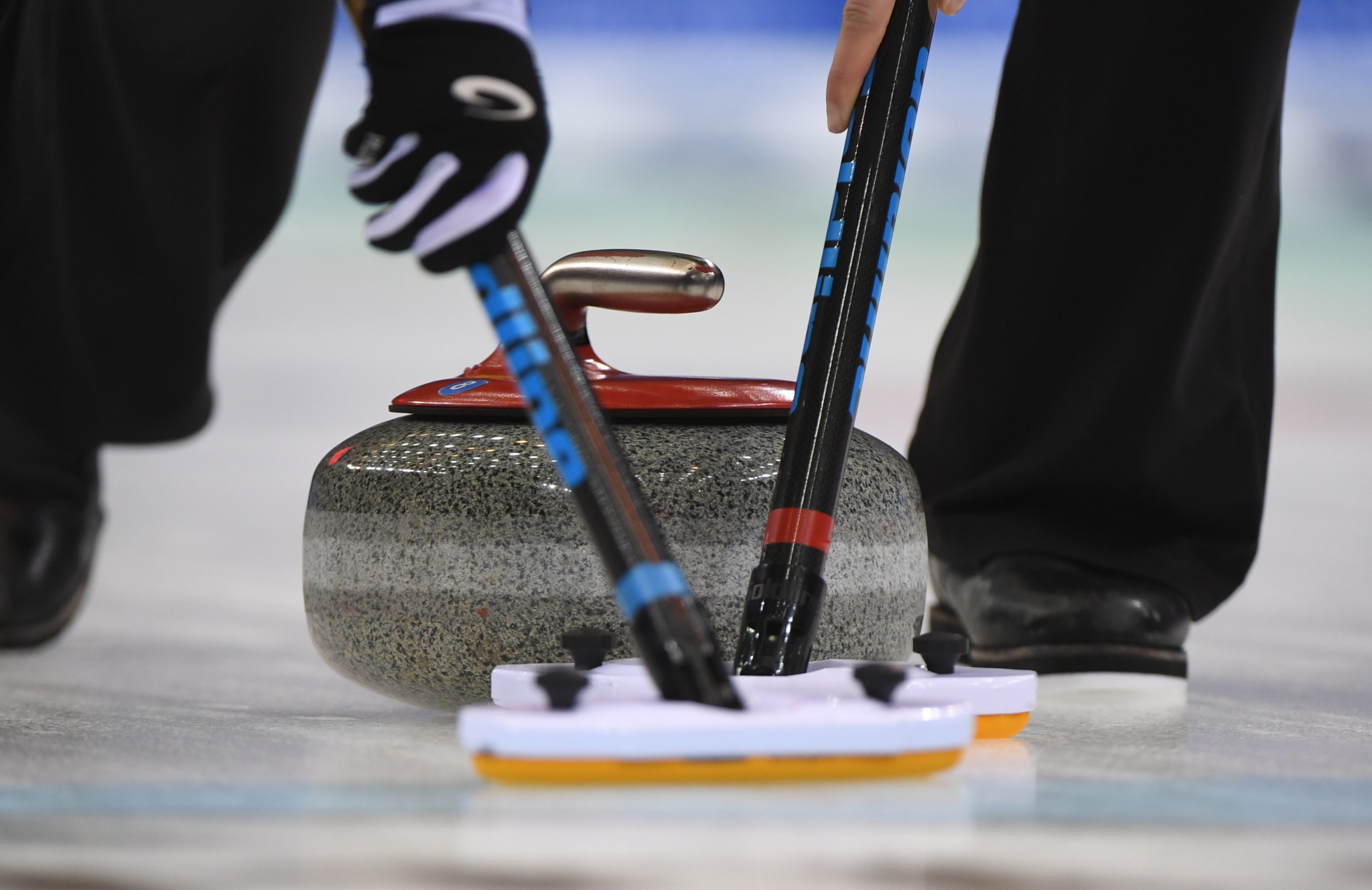 Former Canada Curling Association President Don Lewis dies aged 85