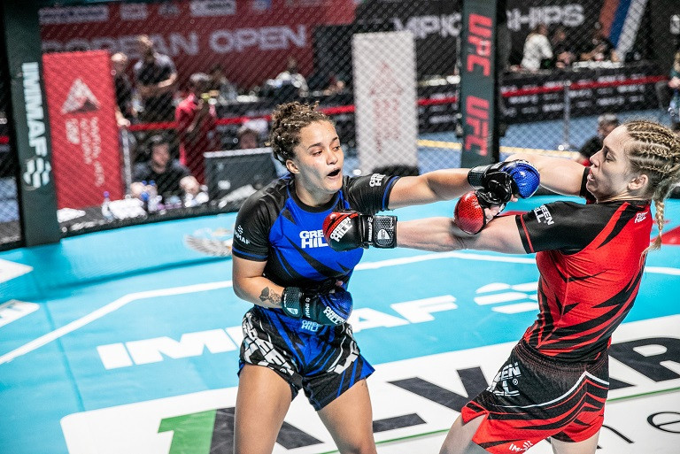 Final line-ups confirmed on penultimate day of IMMAF European and Junior European Open Championships