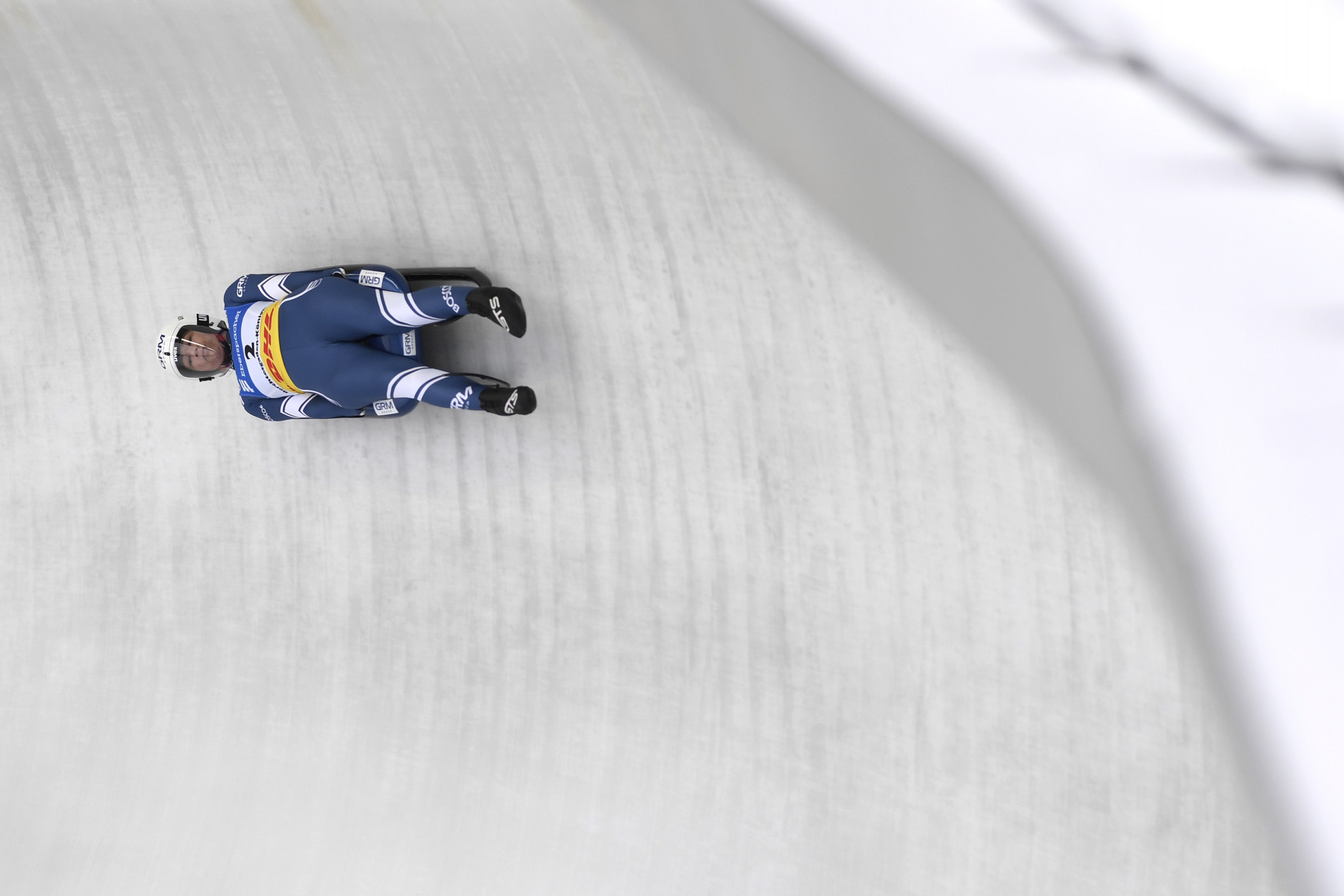 Russian Luge Federation coach optimistic prior to Beijing 2022 Winter Olympics