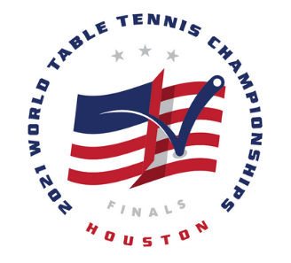 Logo launched as Houston marks 100 days until World Table Tennis Championships