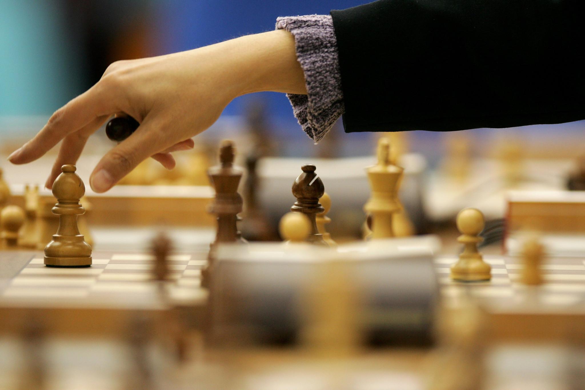 Danielian wins European Individual Women's Chess Championship in Iasi