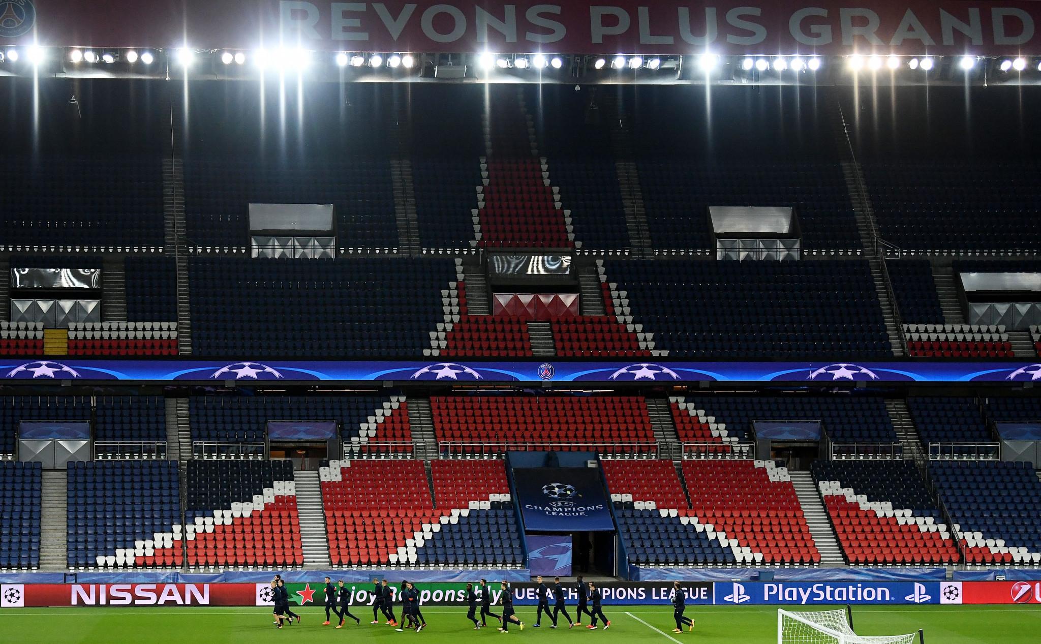 Parc des Princes expansion ruled out before Paris 2024 despite PSG pleas