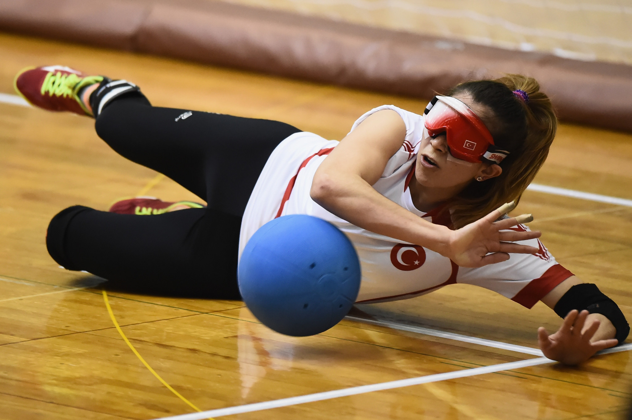 World Goalball Day aiming to capitalise on new interest gained from Tokyo 2020