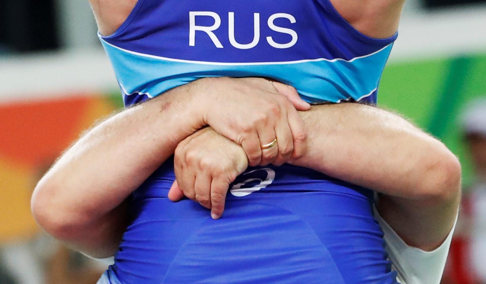 Russians win three Greco-Roman golds at UWW Junior World Championships