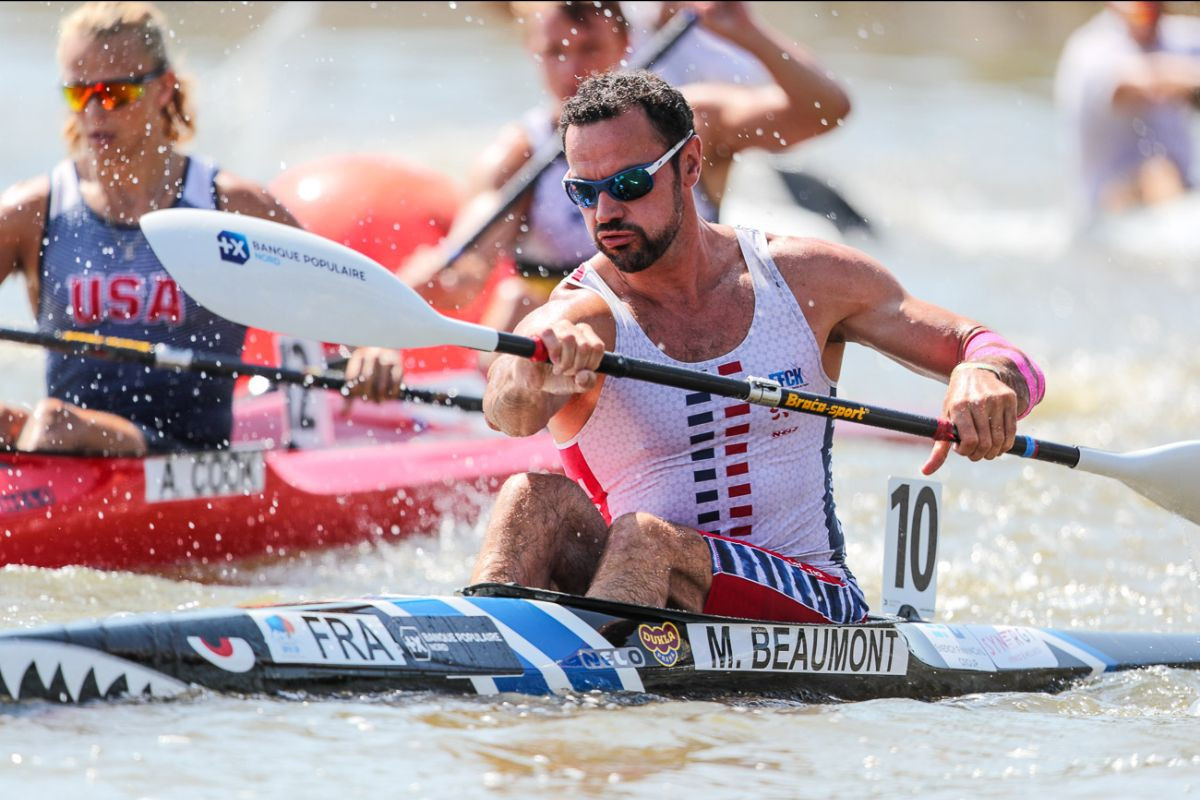 Beaumont wins third straight ICF Super Cup title in Oklahoma City